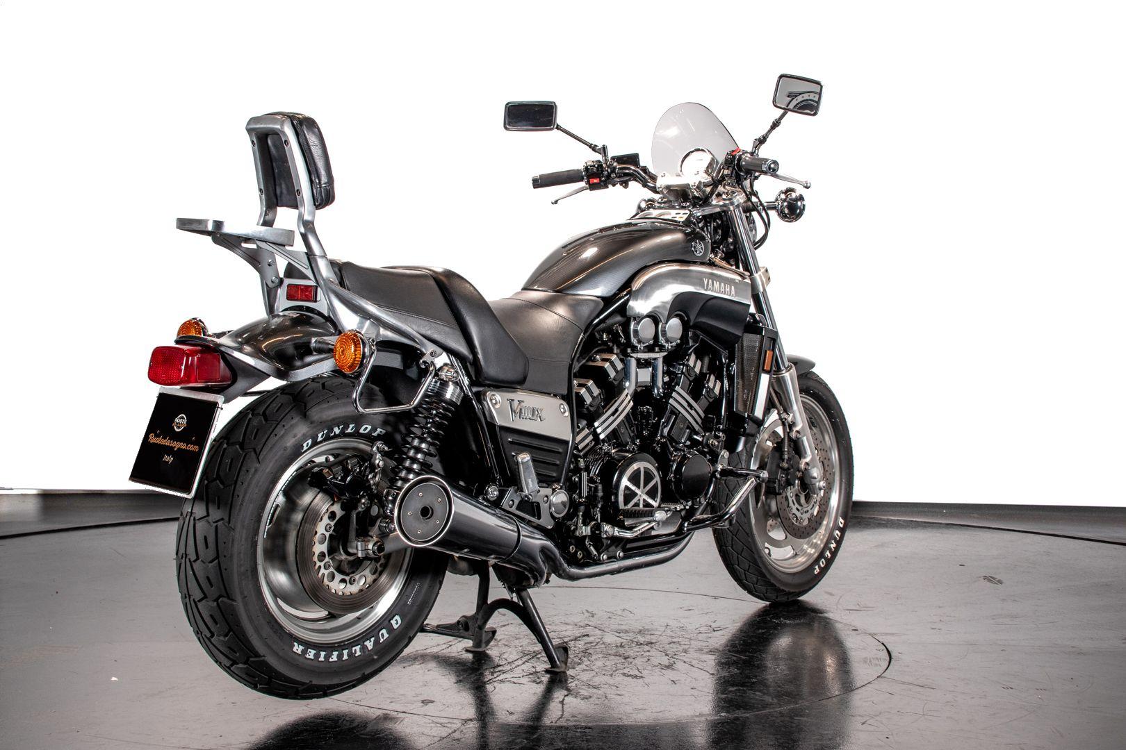 2001 Yamaha V MAX 73432