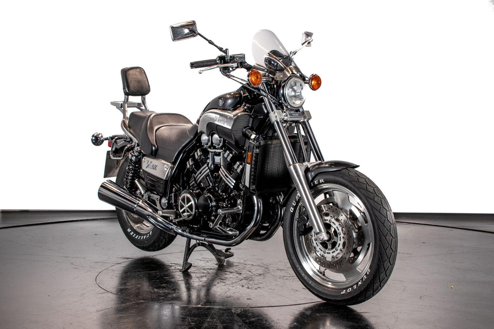 2001 Yamaha V MAX 73435