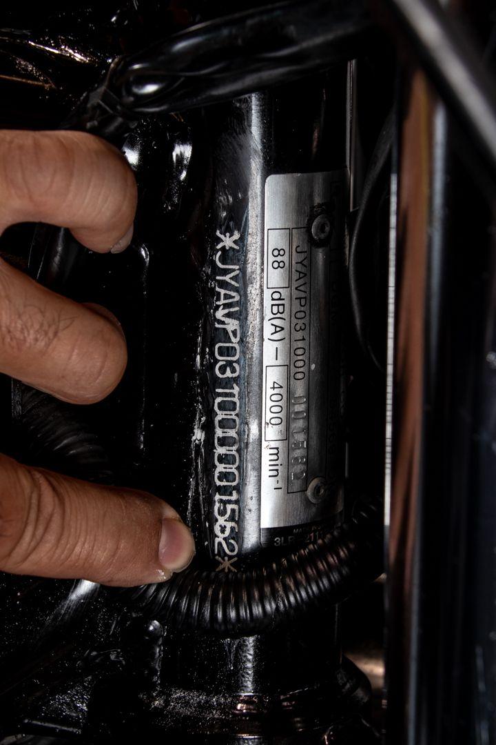 2001 Yamaha V MAX 73461