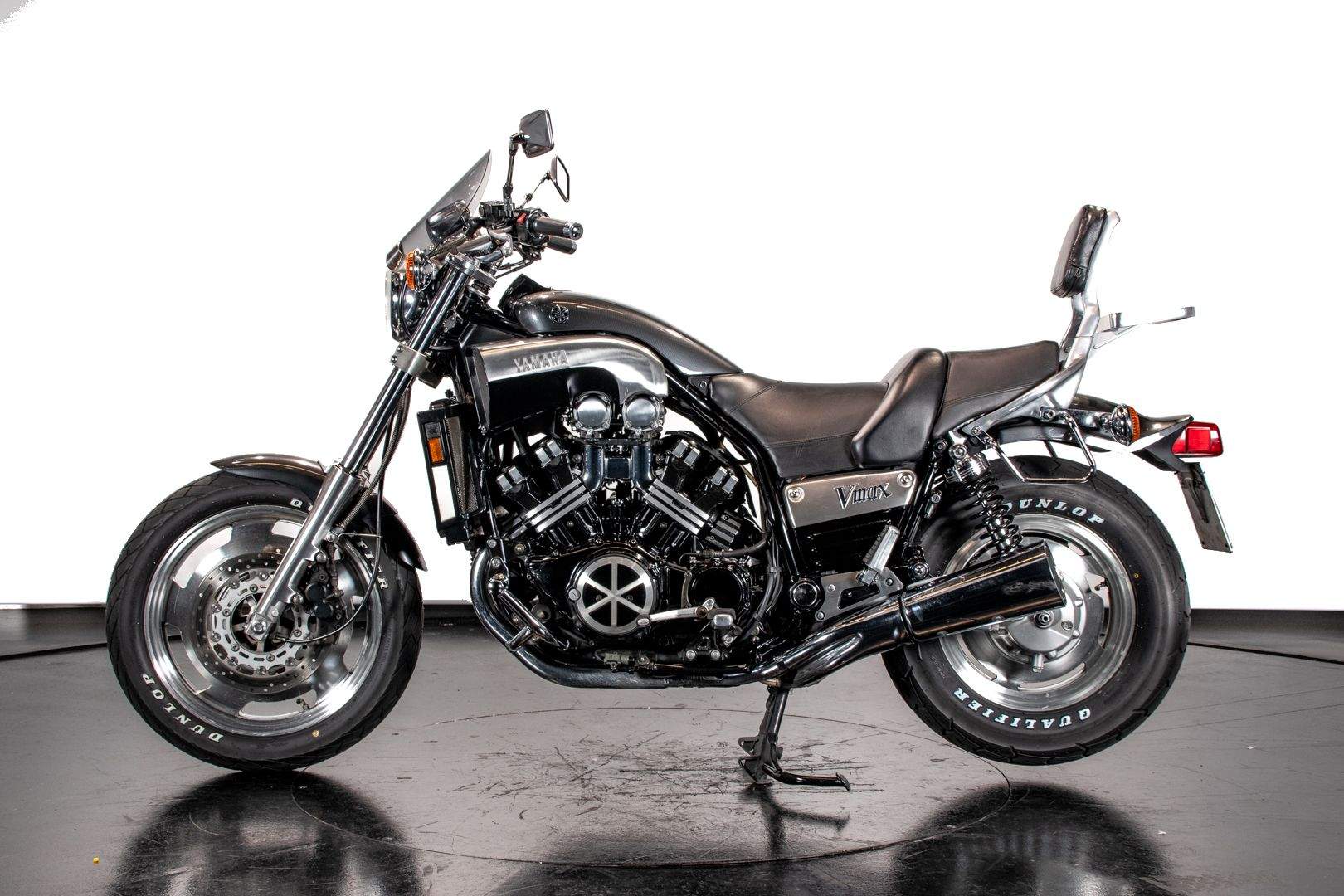 2001 Yamaha V MAX 73433