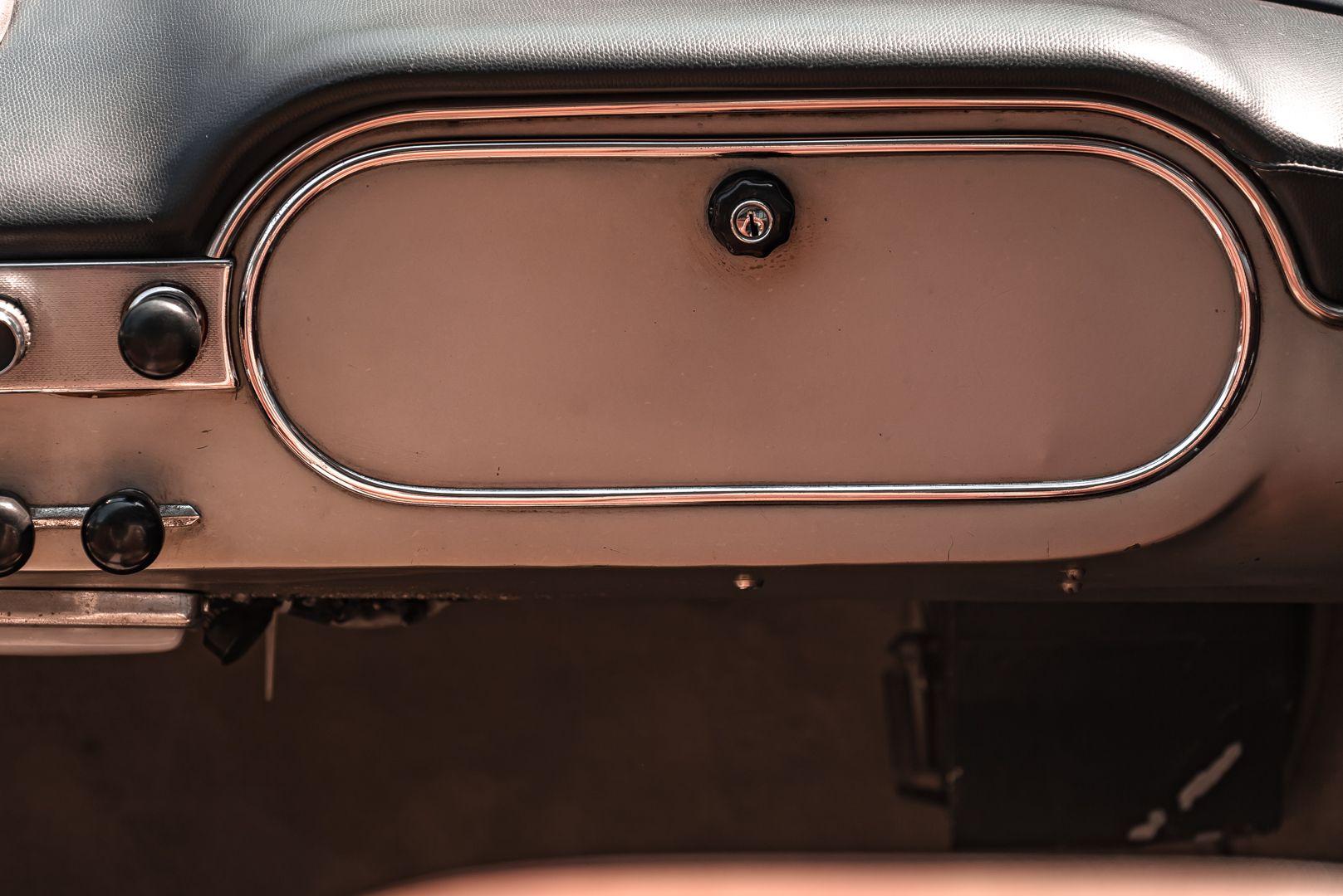1963 Lancia Flaminia Touring Convertible 2500 3C  73167