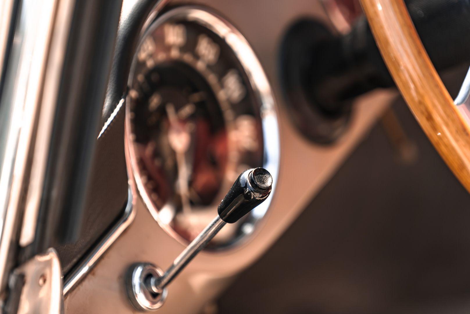 1963 Lancia Flaminia Touring Convertible 2500 3C  73175