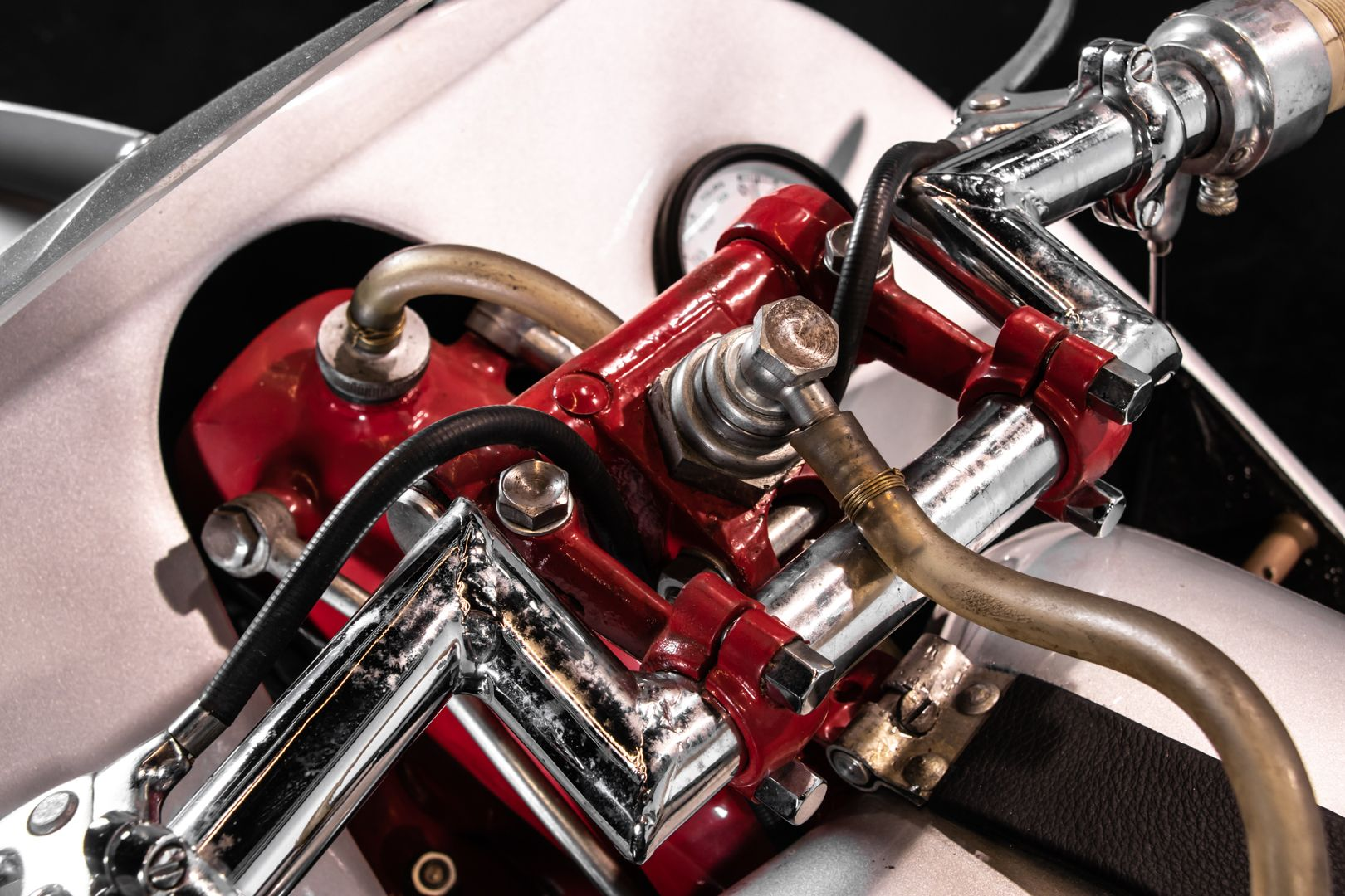 1930 Moto Guzzi 250 SS Corsa 77204