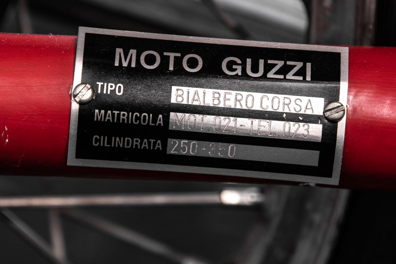 1930 Moto Guzzi 250 SS Corsa 77207
