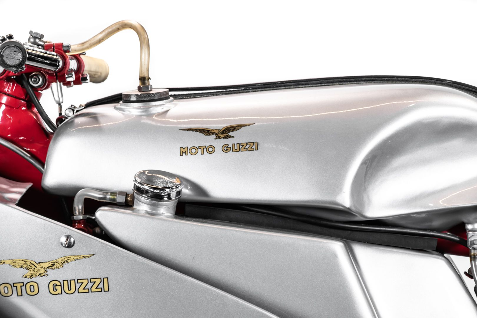 1930 Moto Guzzi 250 SS Corsa 77185
