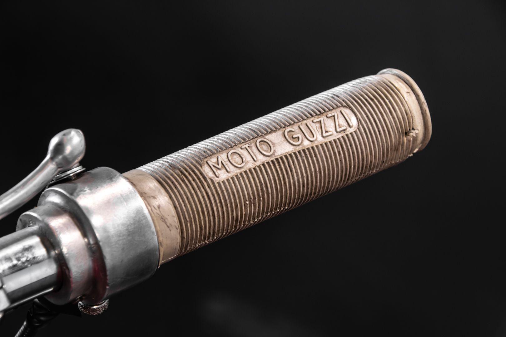 1938 Moto Guzzi 250 Compressore 77236