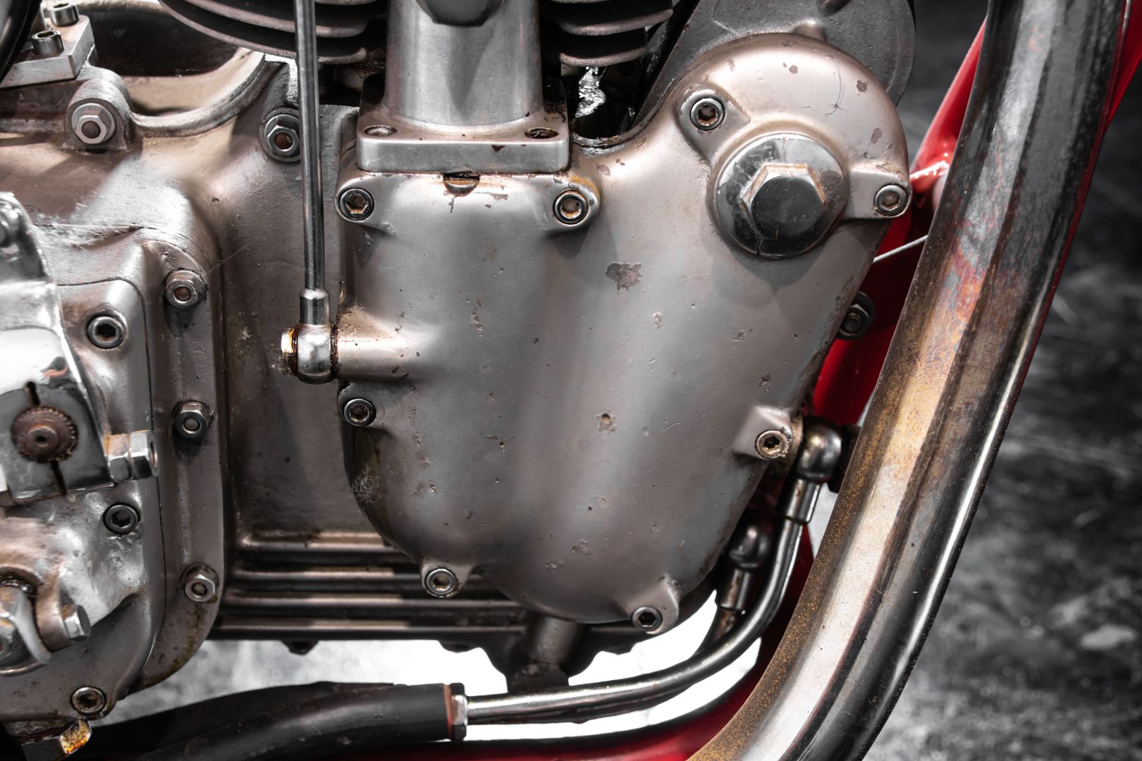 1930 Parilla 250 da Corsa 77269