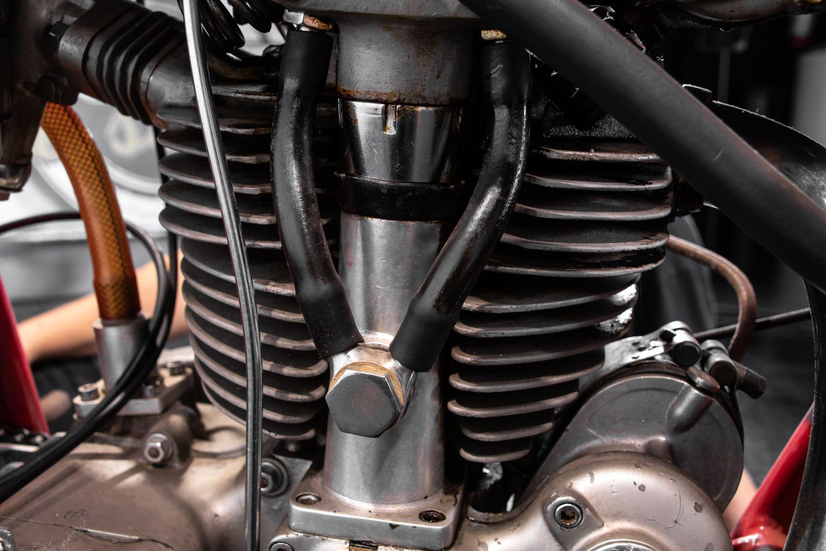 1930 Parilla 250 da Corsa 77277