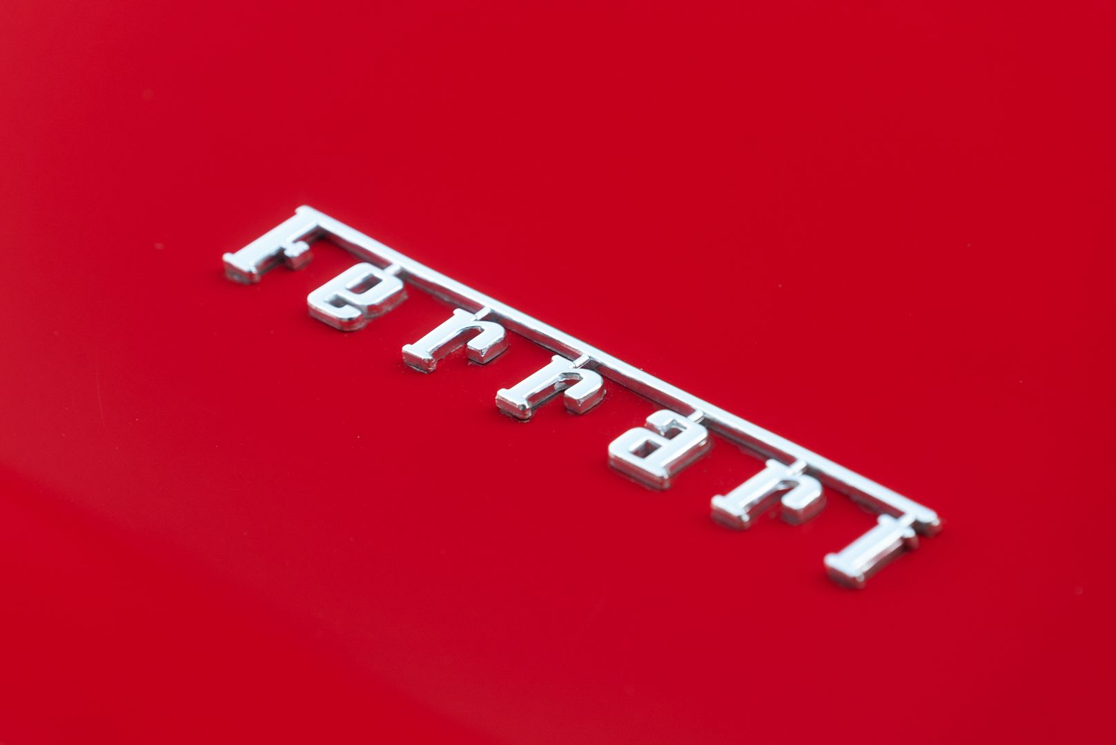 1988 FERRARI 208 GTS TURBO INTERCOOLER 75419