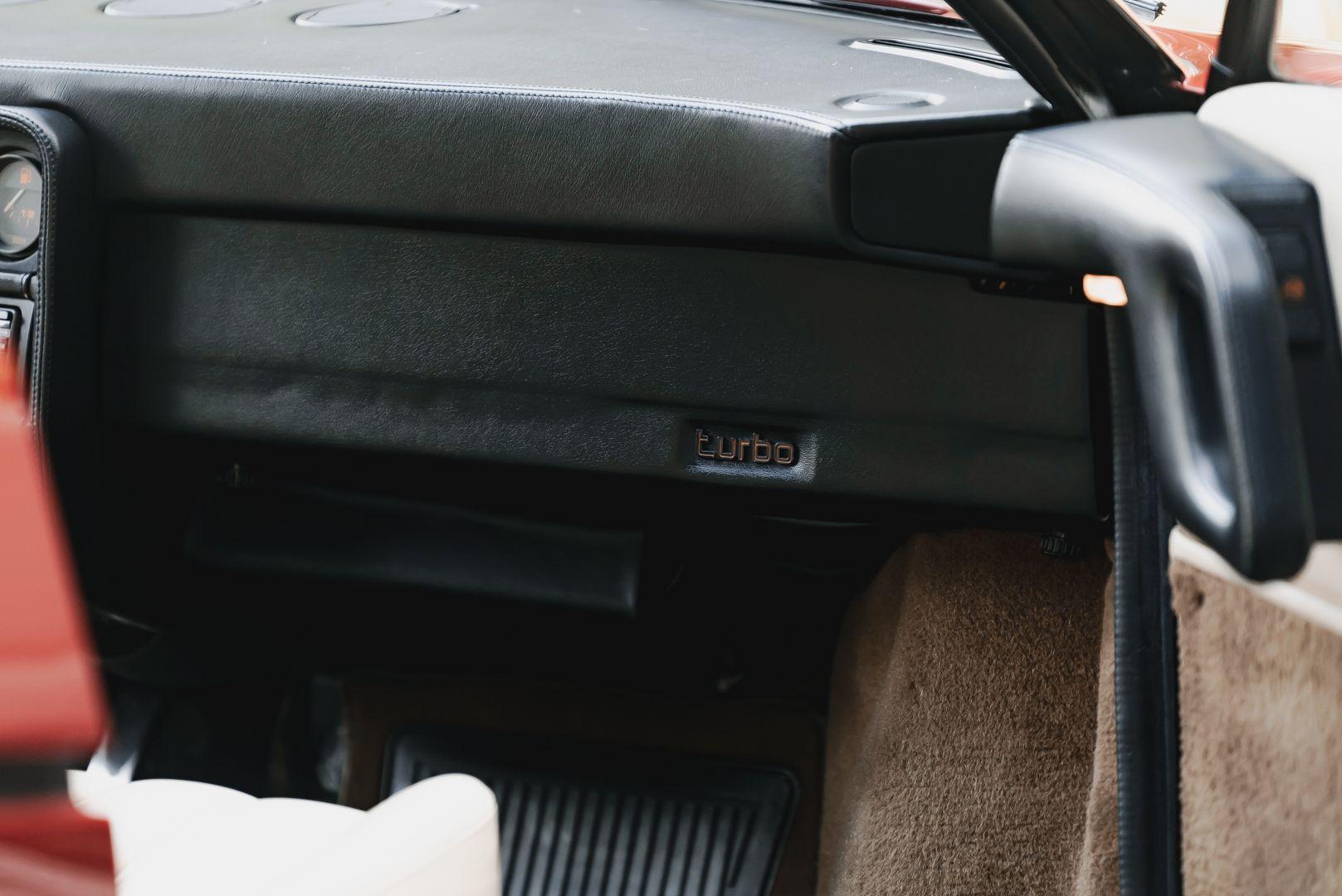1988 FERRARI 208 GTS TURBO INTERCOOLER 75412