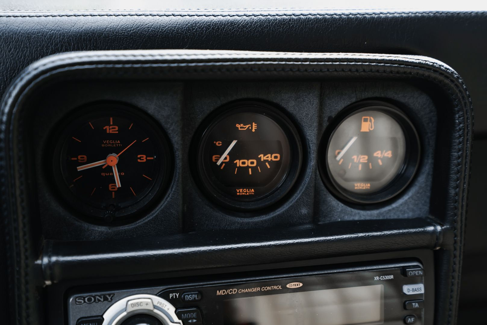1988 FERRARI 208 GTS TURBO INTERCOOLER 75393