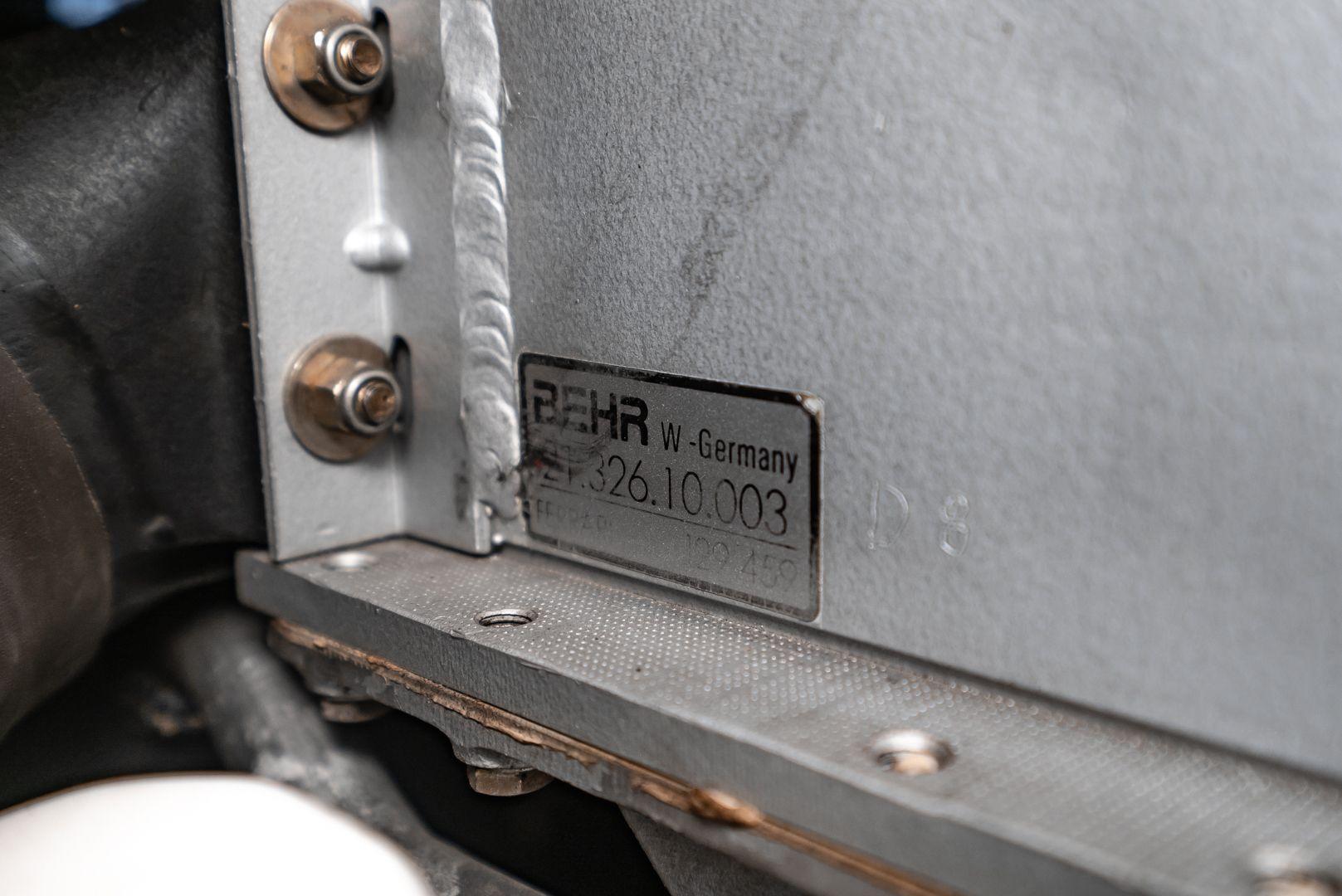 1988 FERRARI 208 GTS TURBO INTERCOOLER 75514