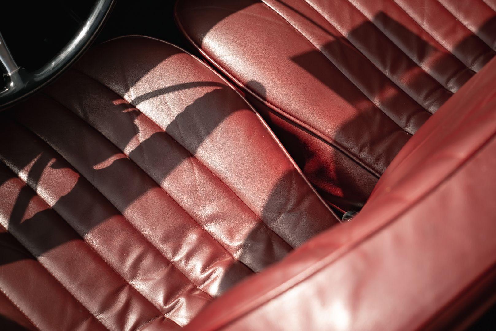 1964 PORSCHE 356 C Cabriolet 1600 SC 75444