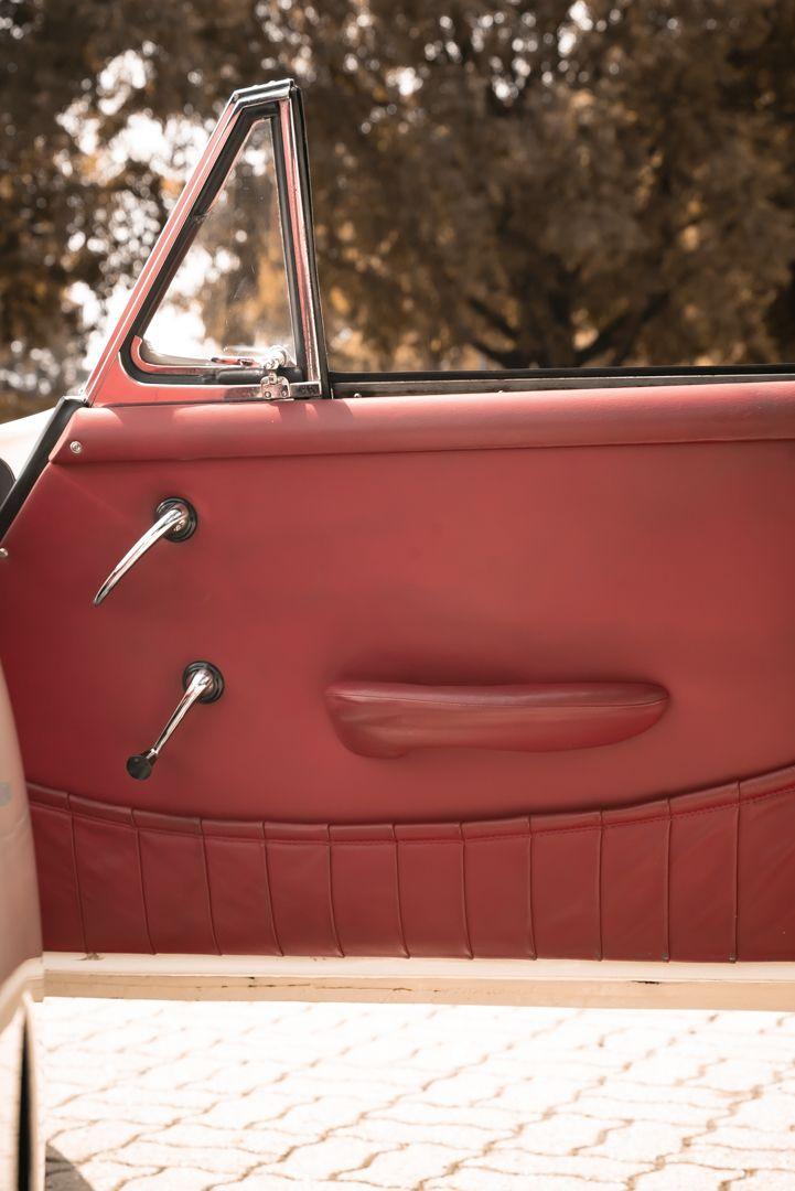 1964 PORSCHE 356 C Cabriolet 1600 SC 75443