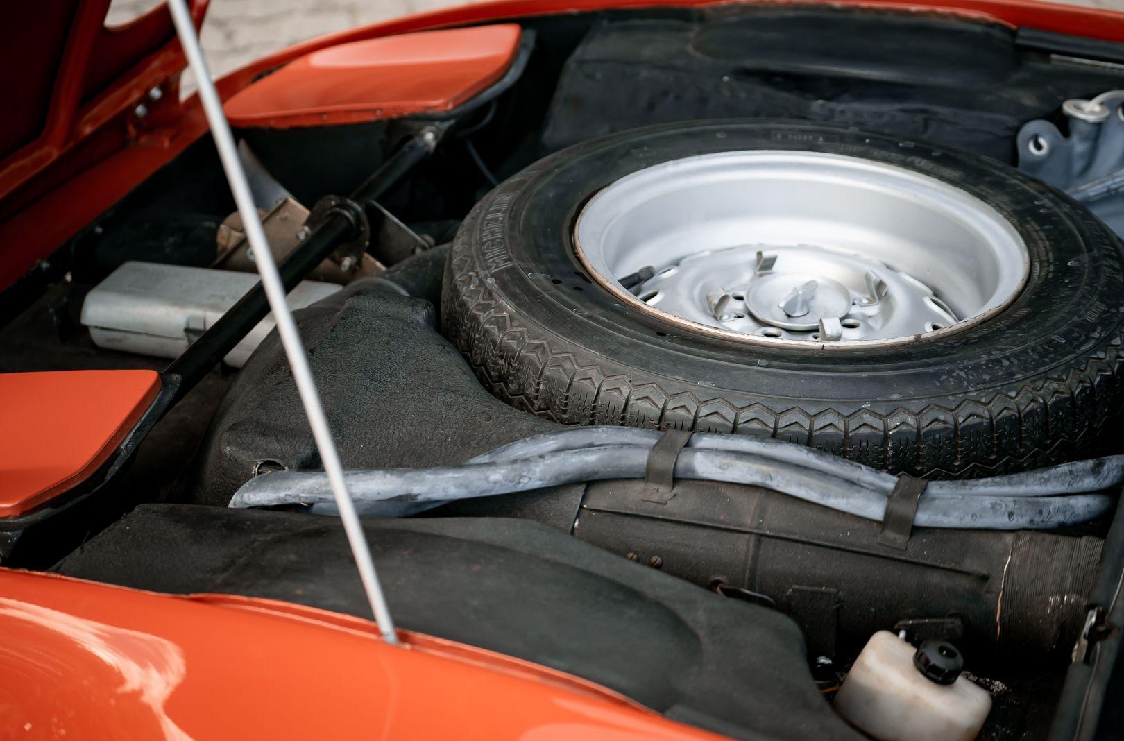 1970 Abarth Scorpione 1300 75793