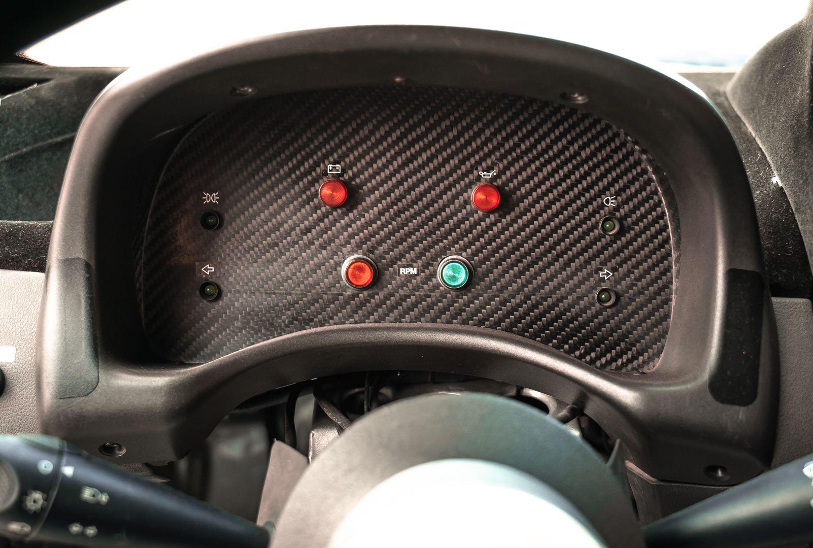 2004 Fiat Punto S1600 Rally 76584