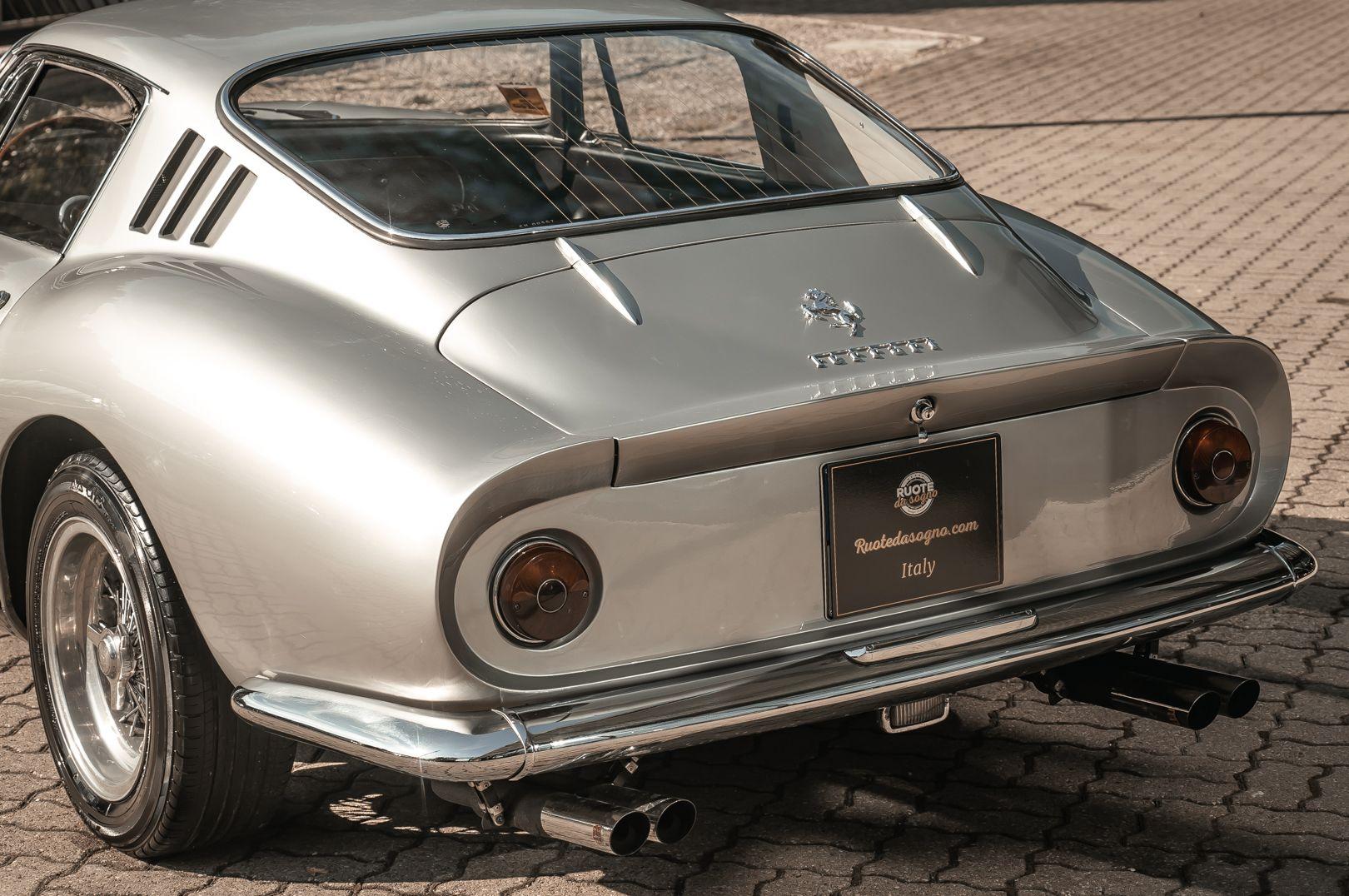1966 Ferrari 275 GTB 80815