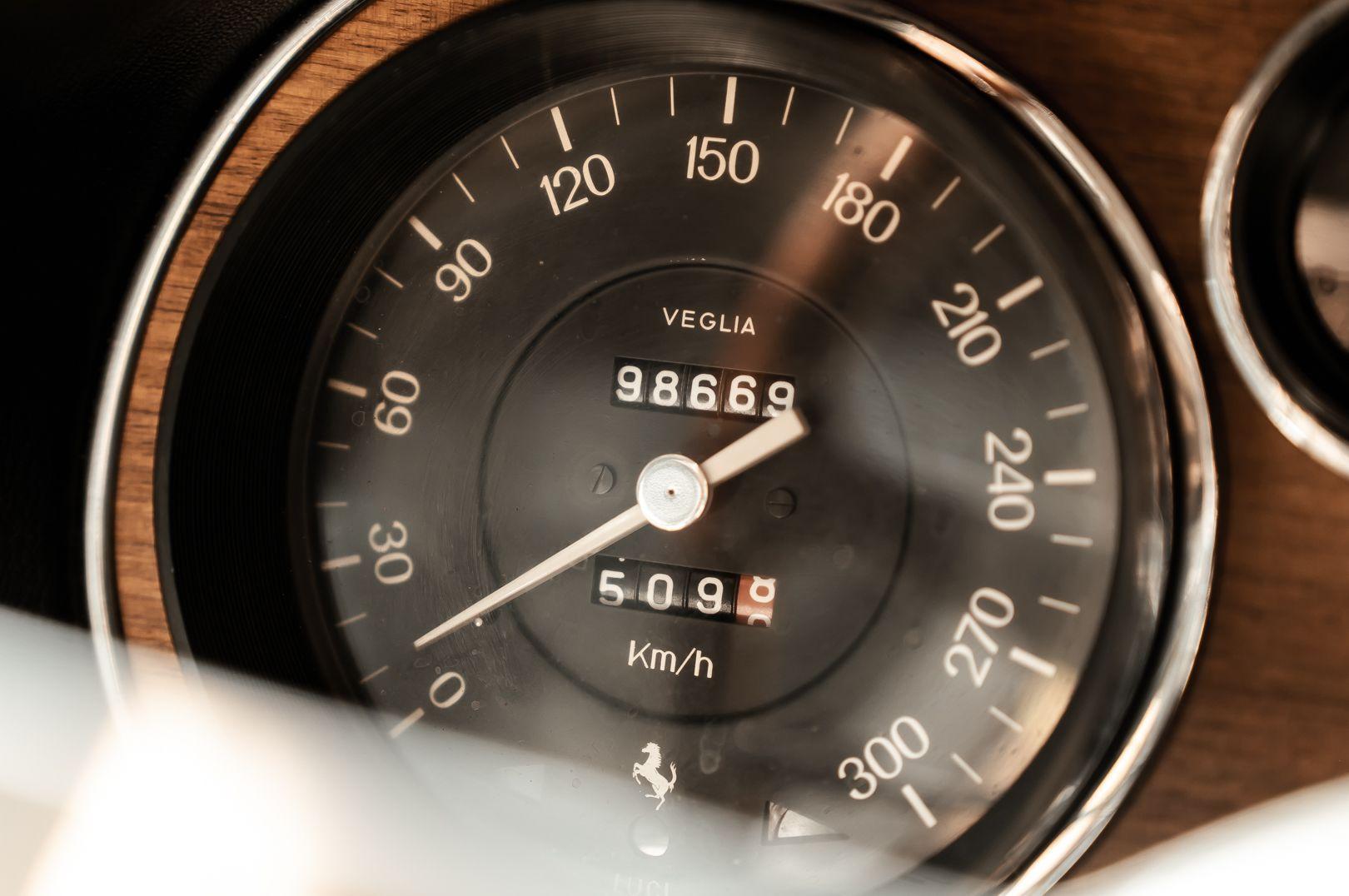 1966 Ferrari 275 GTB 80827