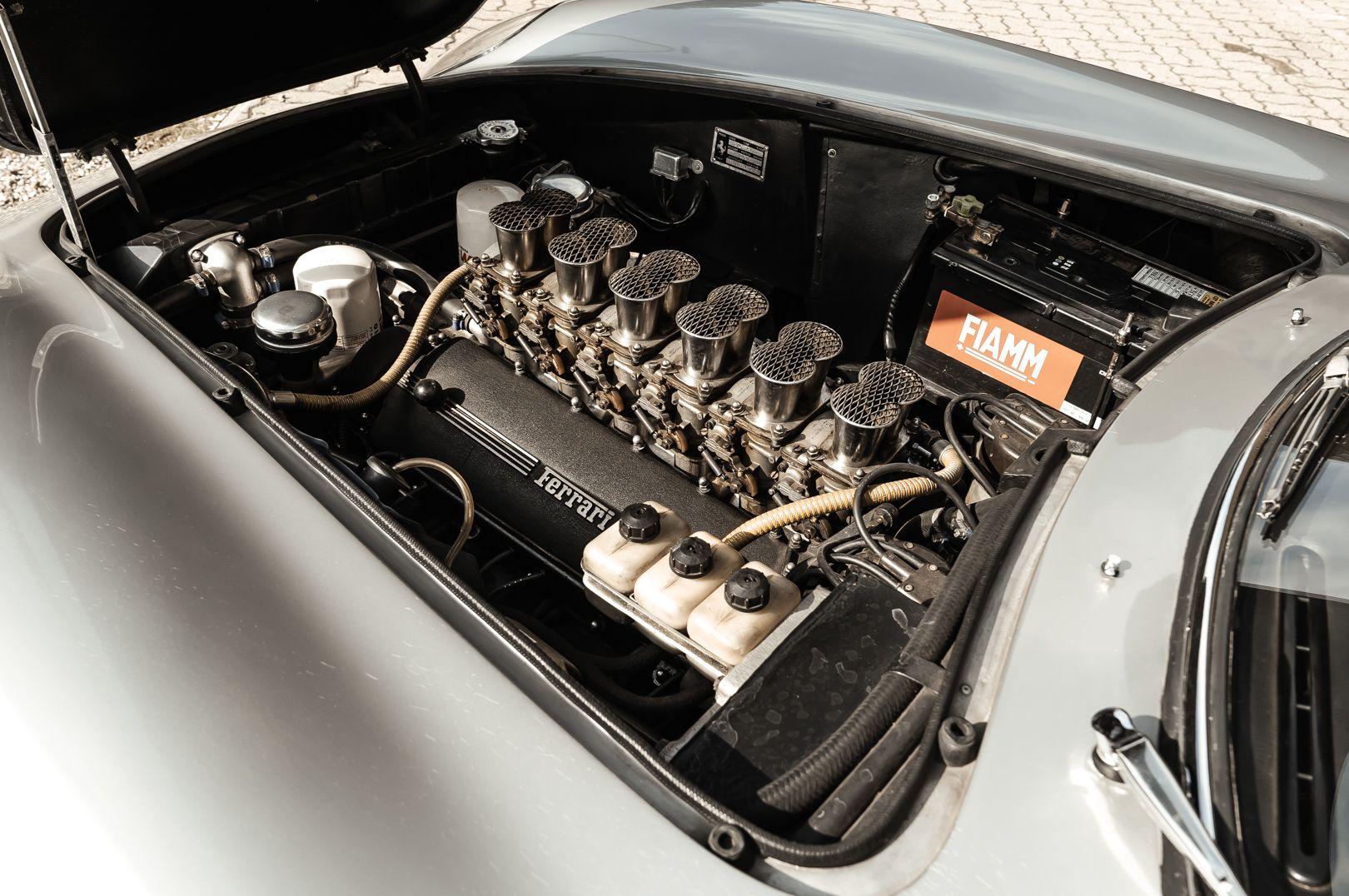 1966 Ferrari 275 GTB 80842