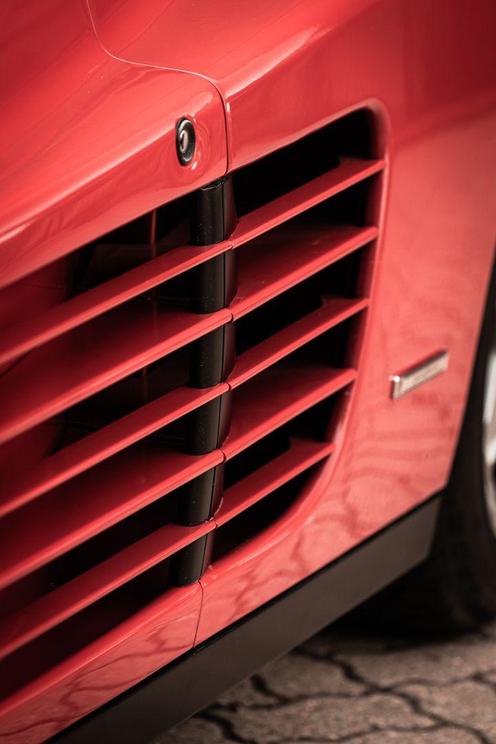 "1987 Ferrari Testarossa ""Monodado Bispecchio"" 76917"