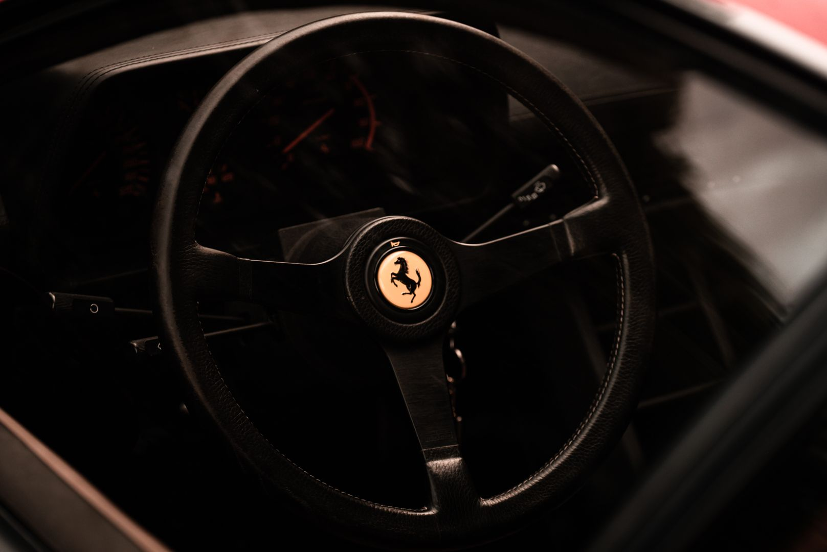 "1987 Ferrari Testarossa ""Monodado Bispecchio"" 76933"
