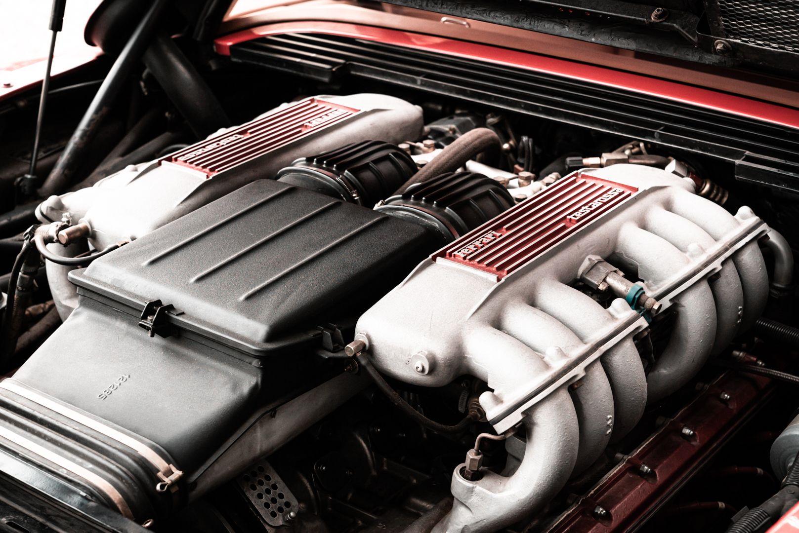 "1987 Ferrari Testarossa ""Monodado Bispecchio"" 76972"