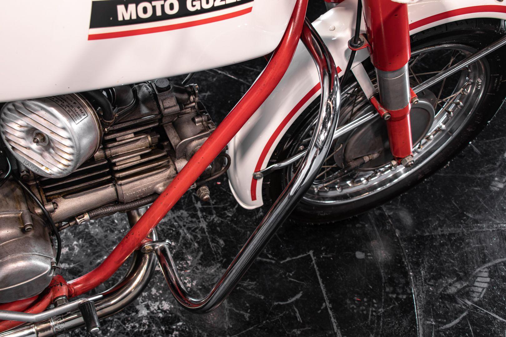 1972 Moto Guzzi Falcone 78955
