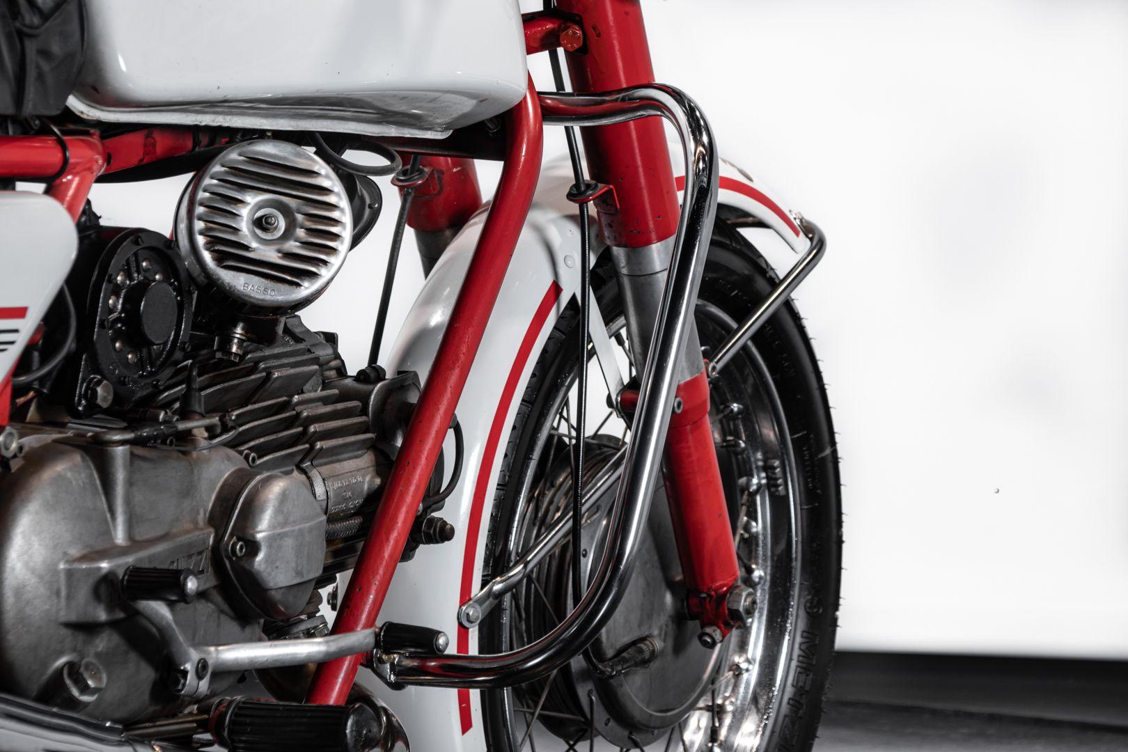1972 Moto Guzzi Falcone 78944