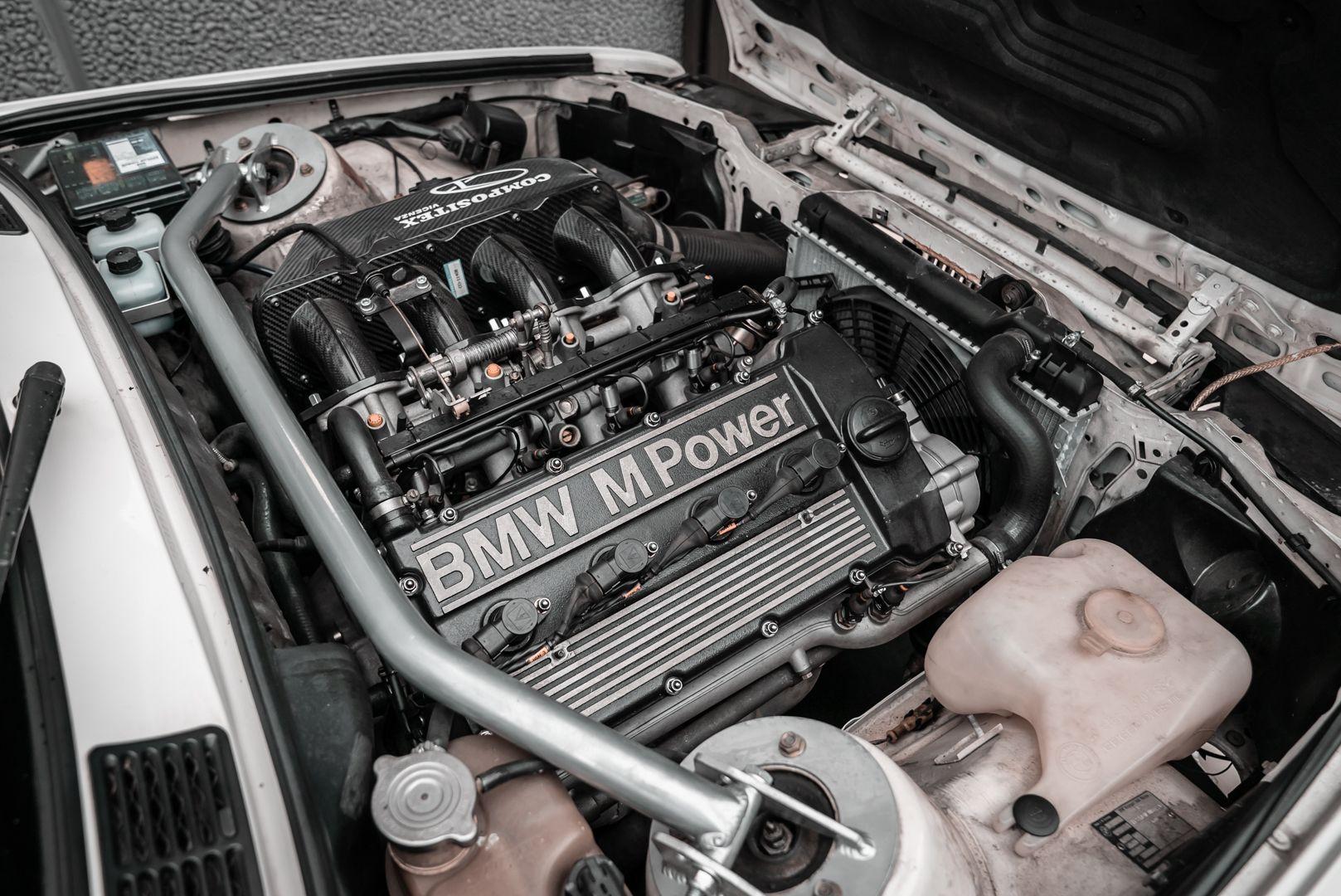 1987 BMW M3 E30 77915