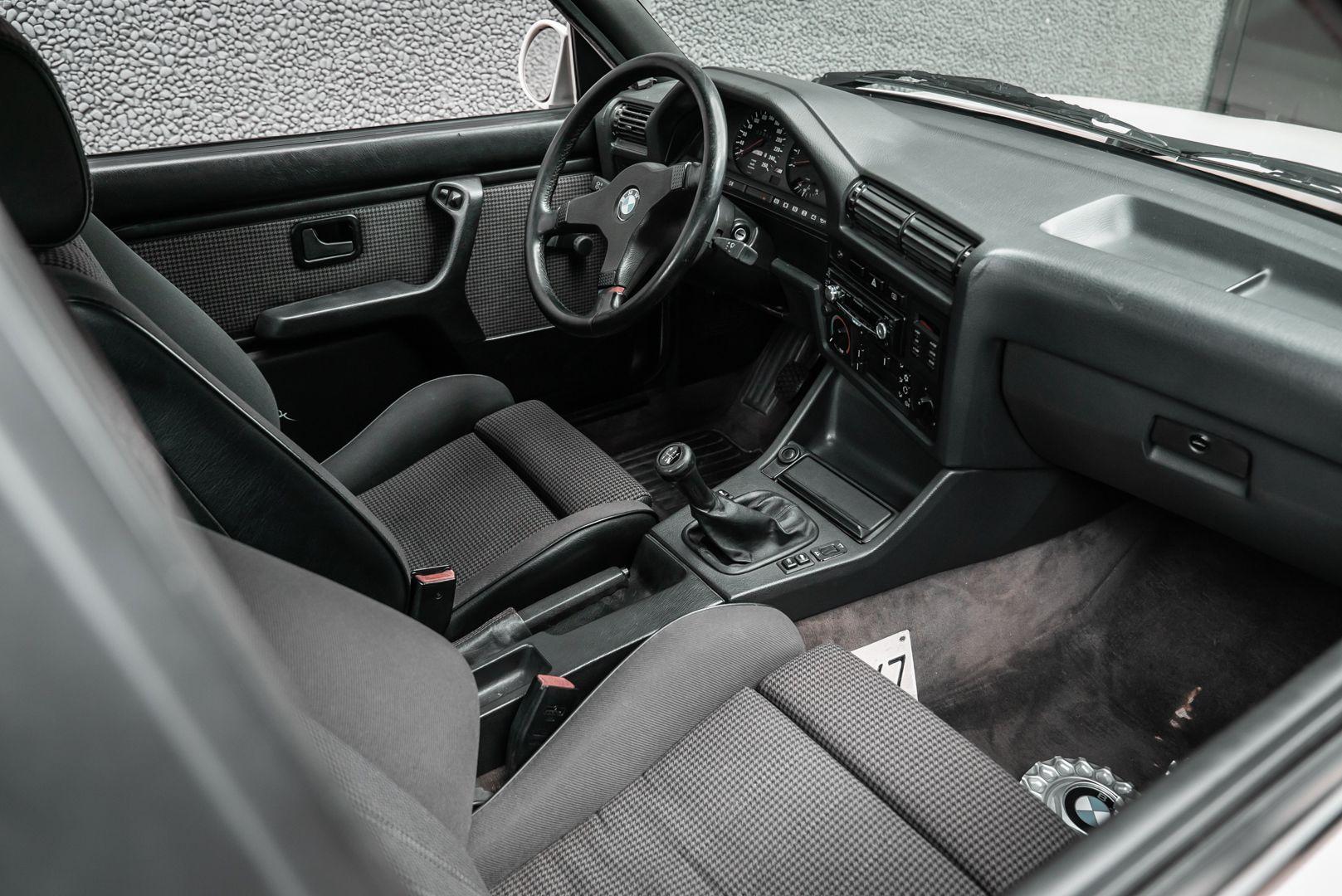 1987 BMW M3 E30 77884