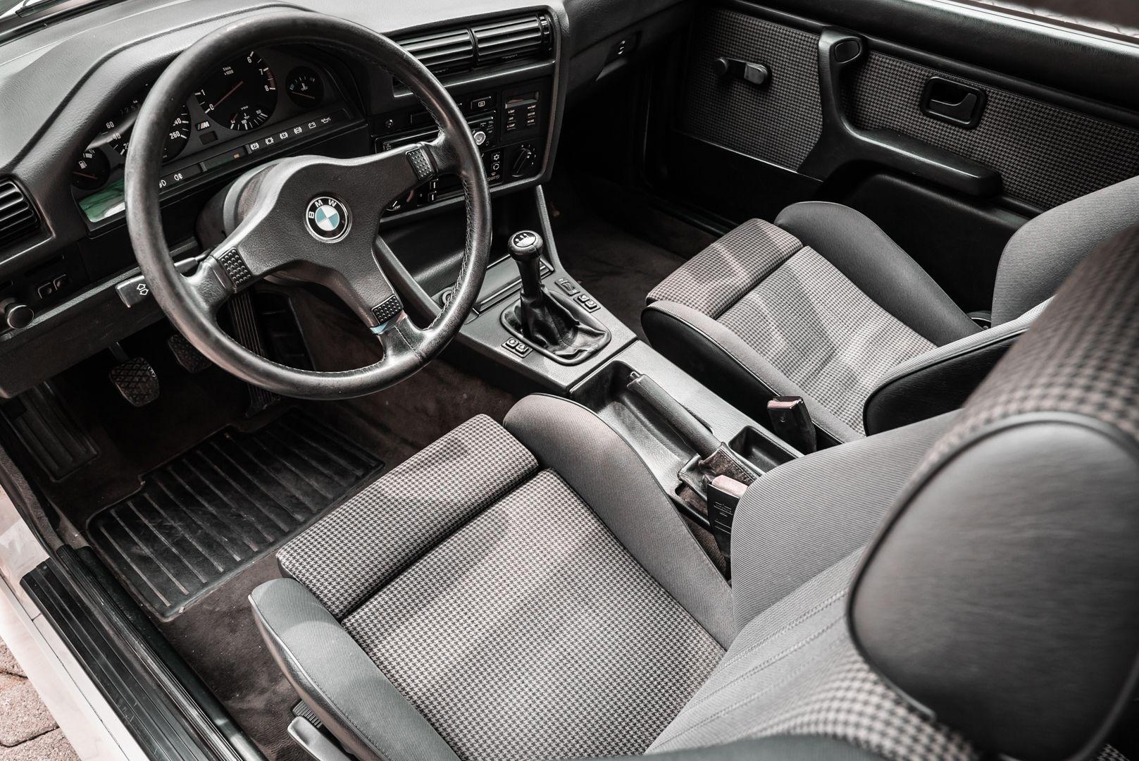 1987 BMW M3 E30 77890