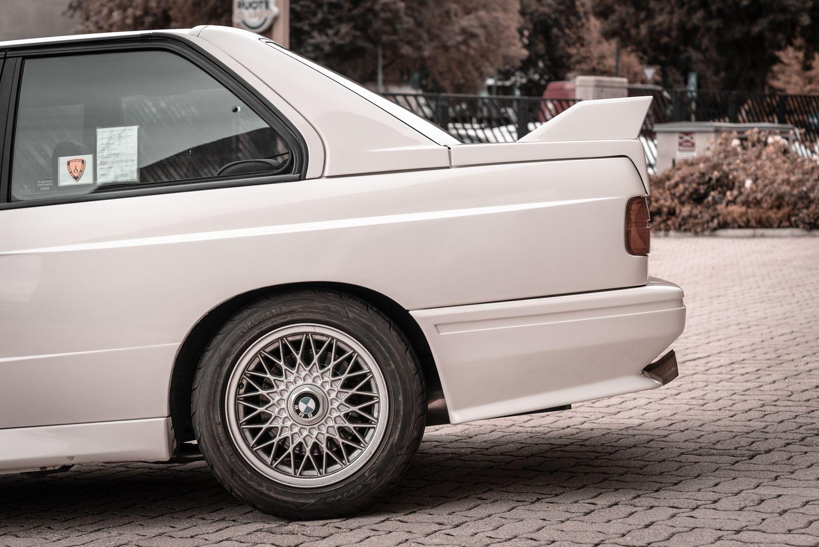 1987 BMW M3 E30 77873