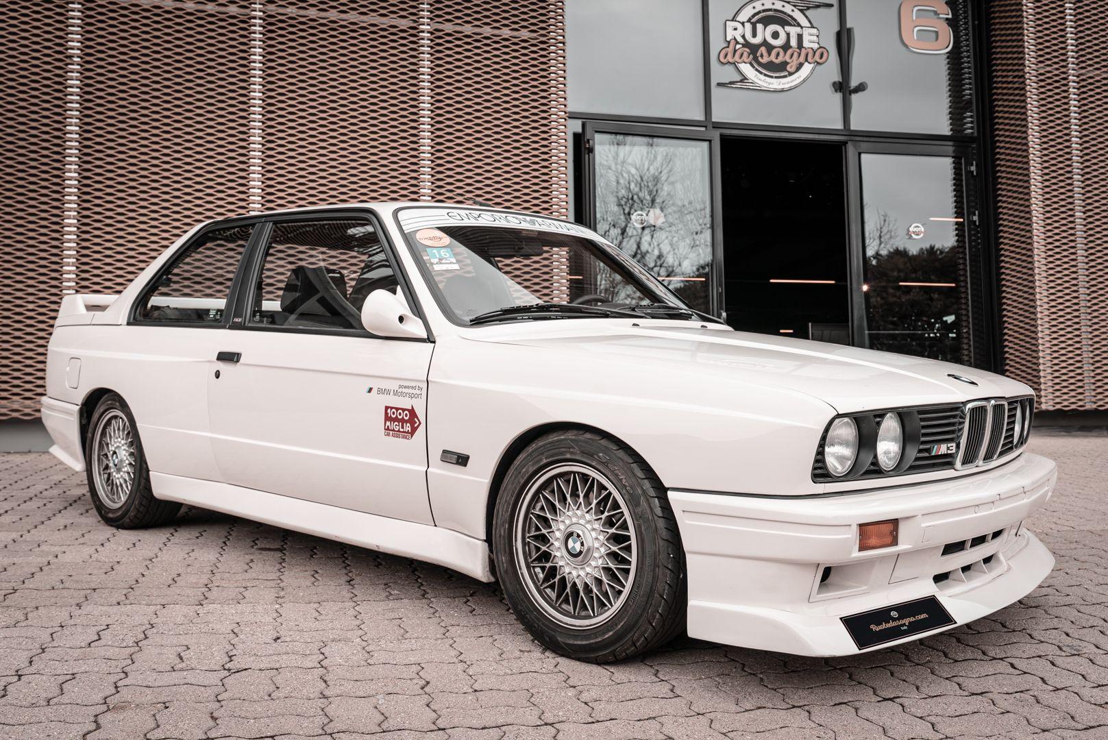 1987 BMW M3 E30 77865