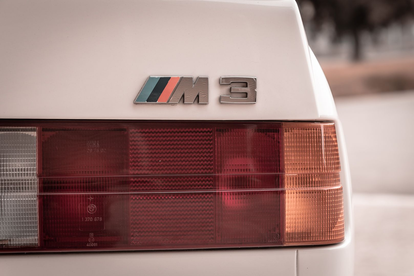 1987 BMW M3 E30 77880