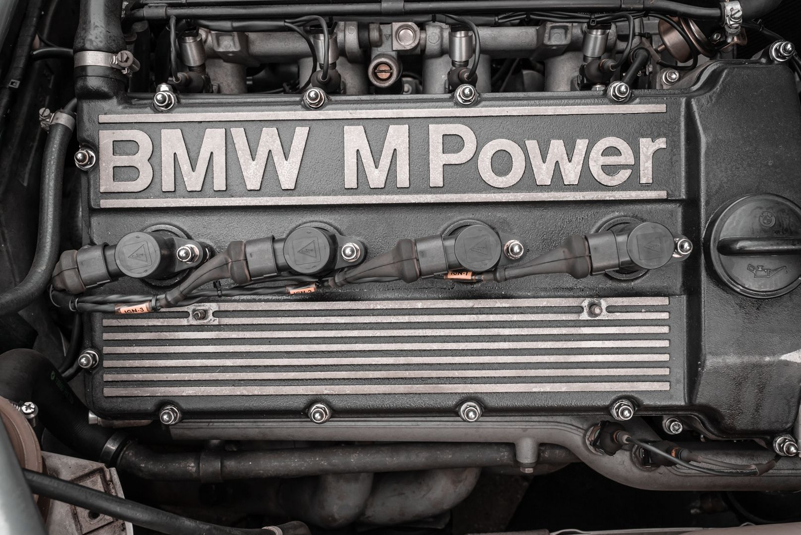 1987 BMW M3 E30 77928