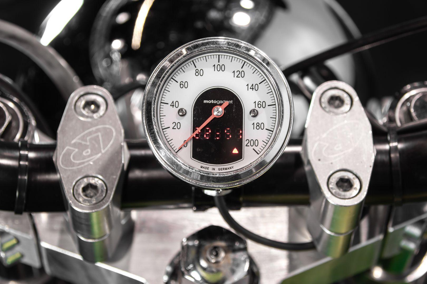 1971 Yamaha 650 XSI 79728
