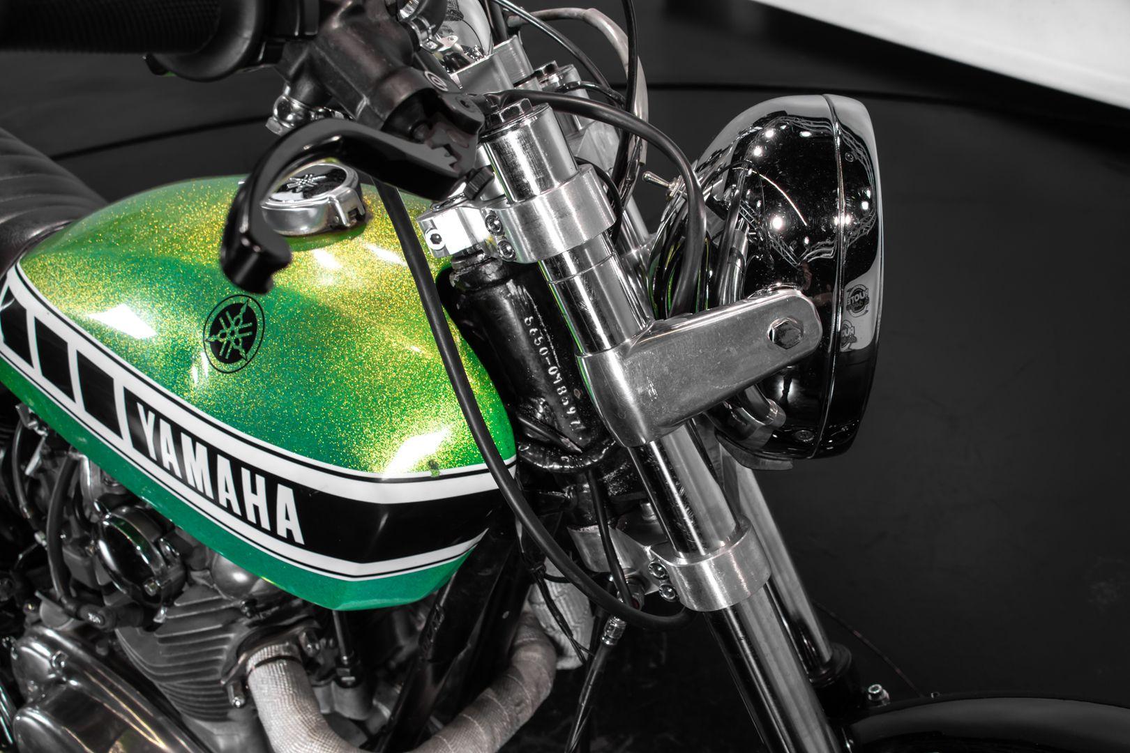 1971 Yamaha 650 XSI 79737