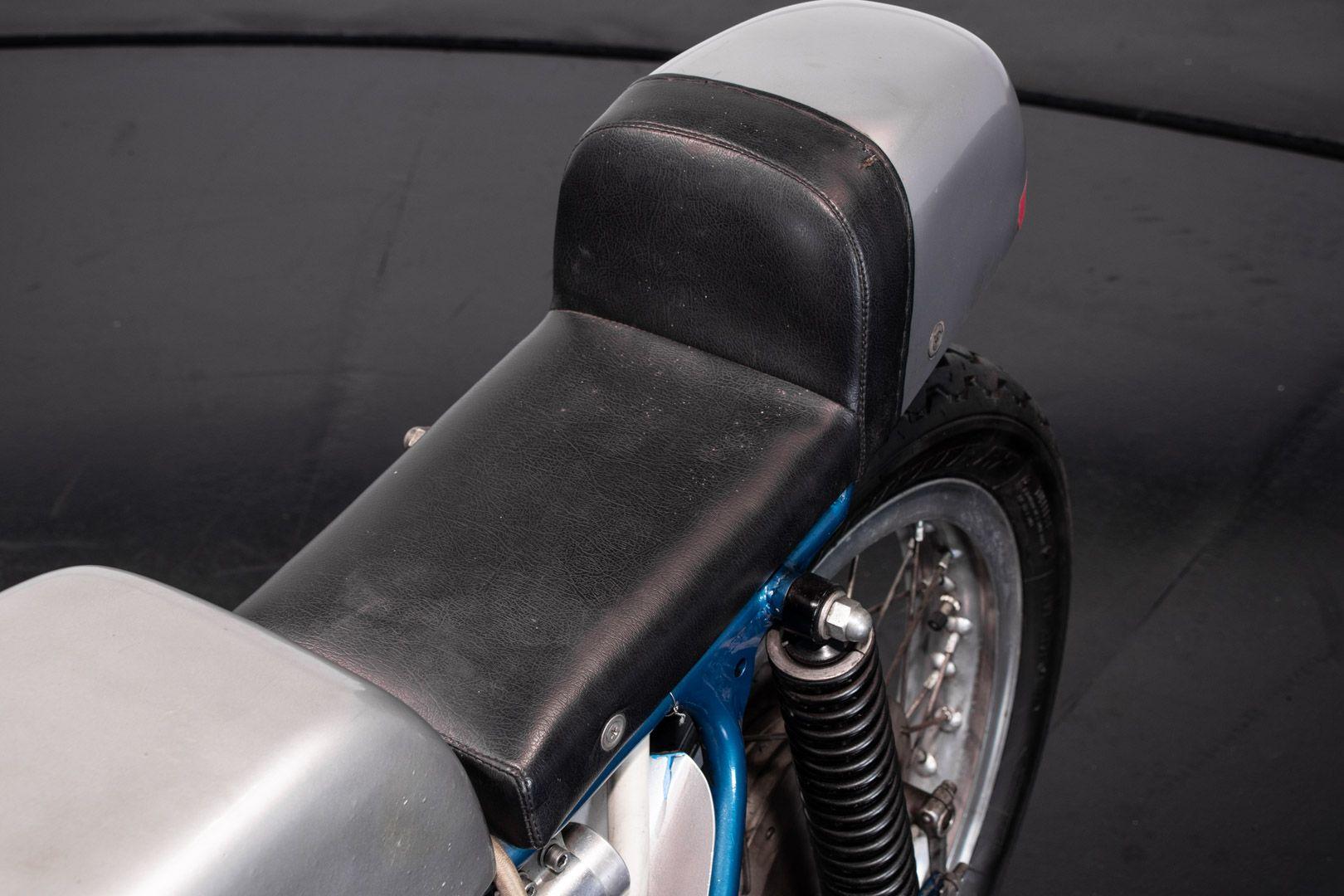 1960 Ducati Mach 1 Corsa NCR 82202