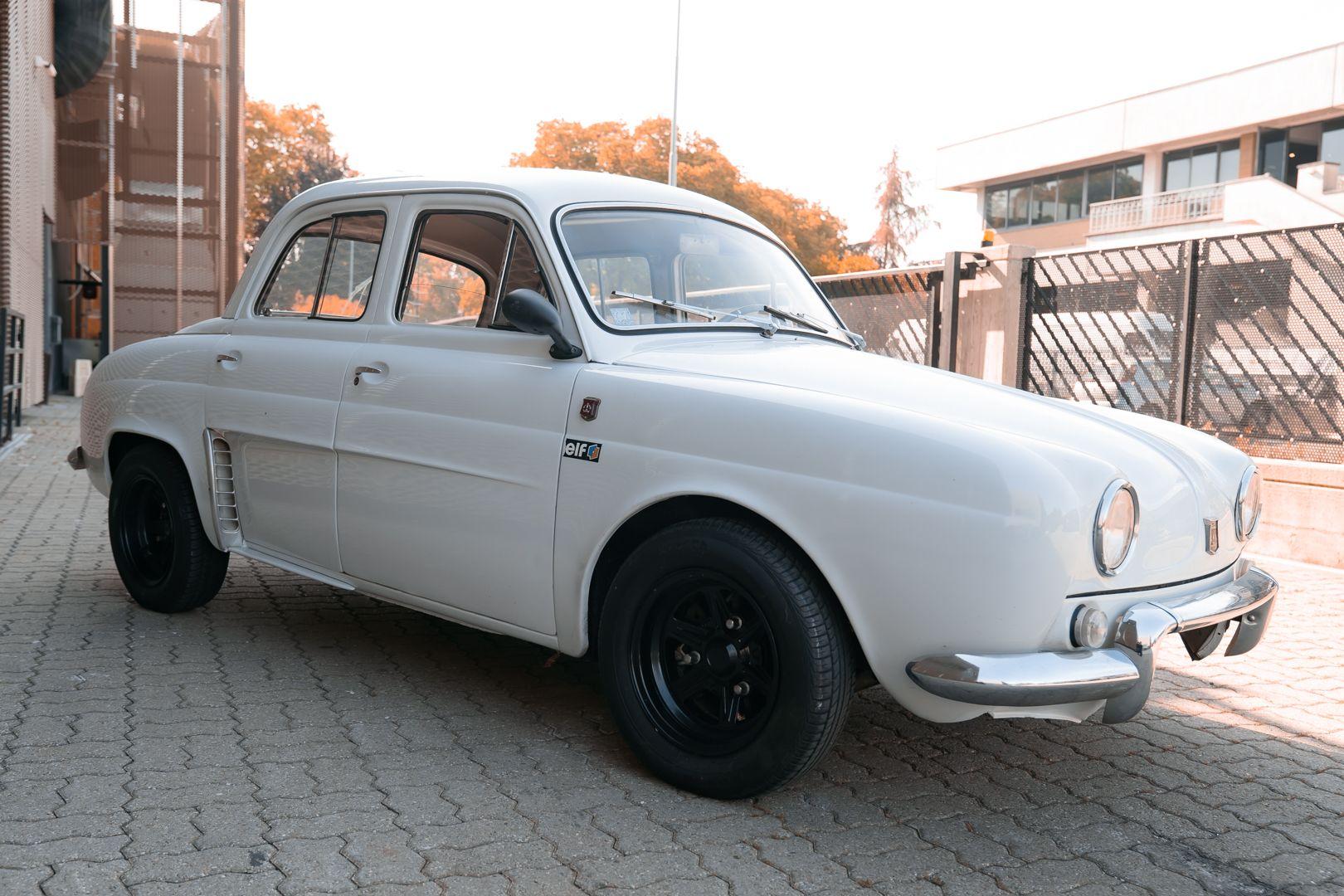1959 Renault Dauphine Gordini 69809