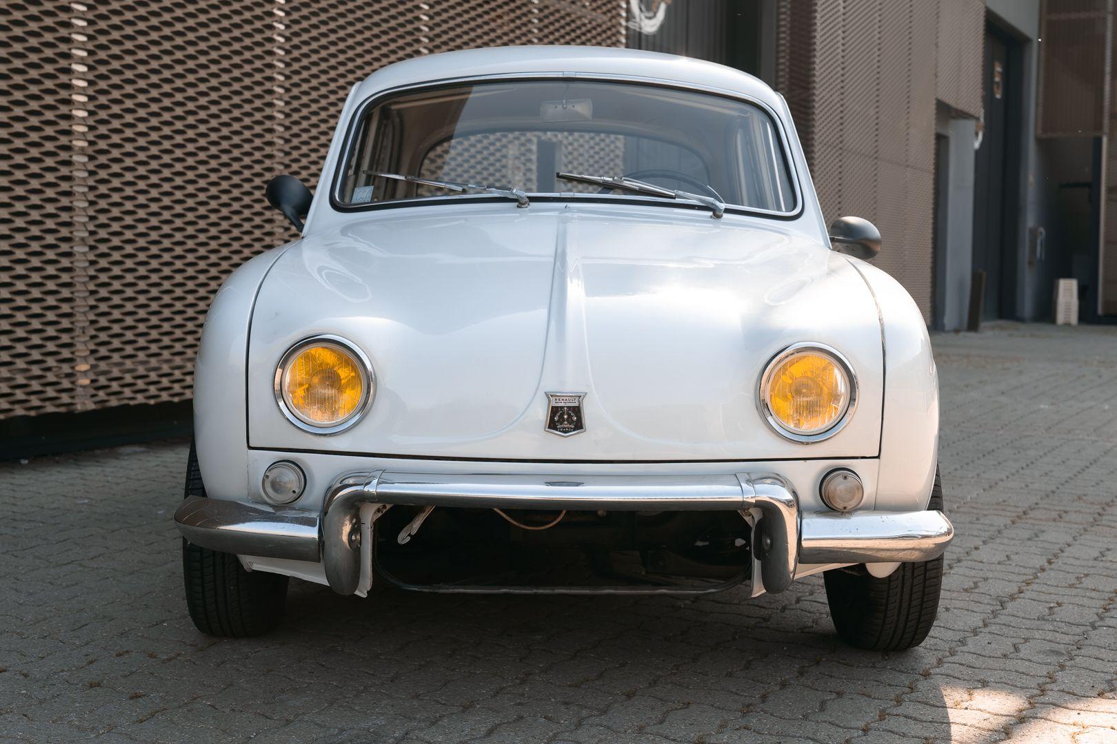 1959 Renault Dauphine Gordini 69811