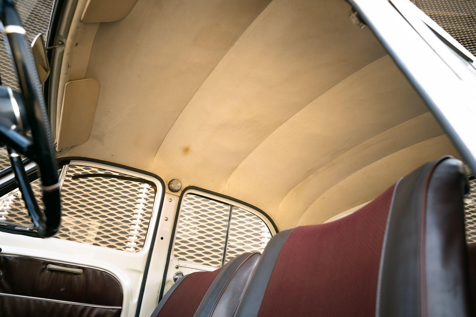 1959 Renault Dauphine Gordini 69846