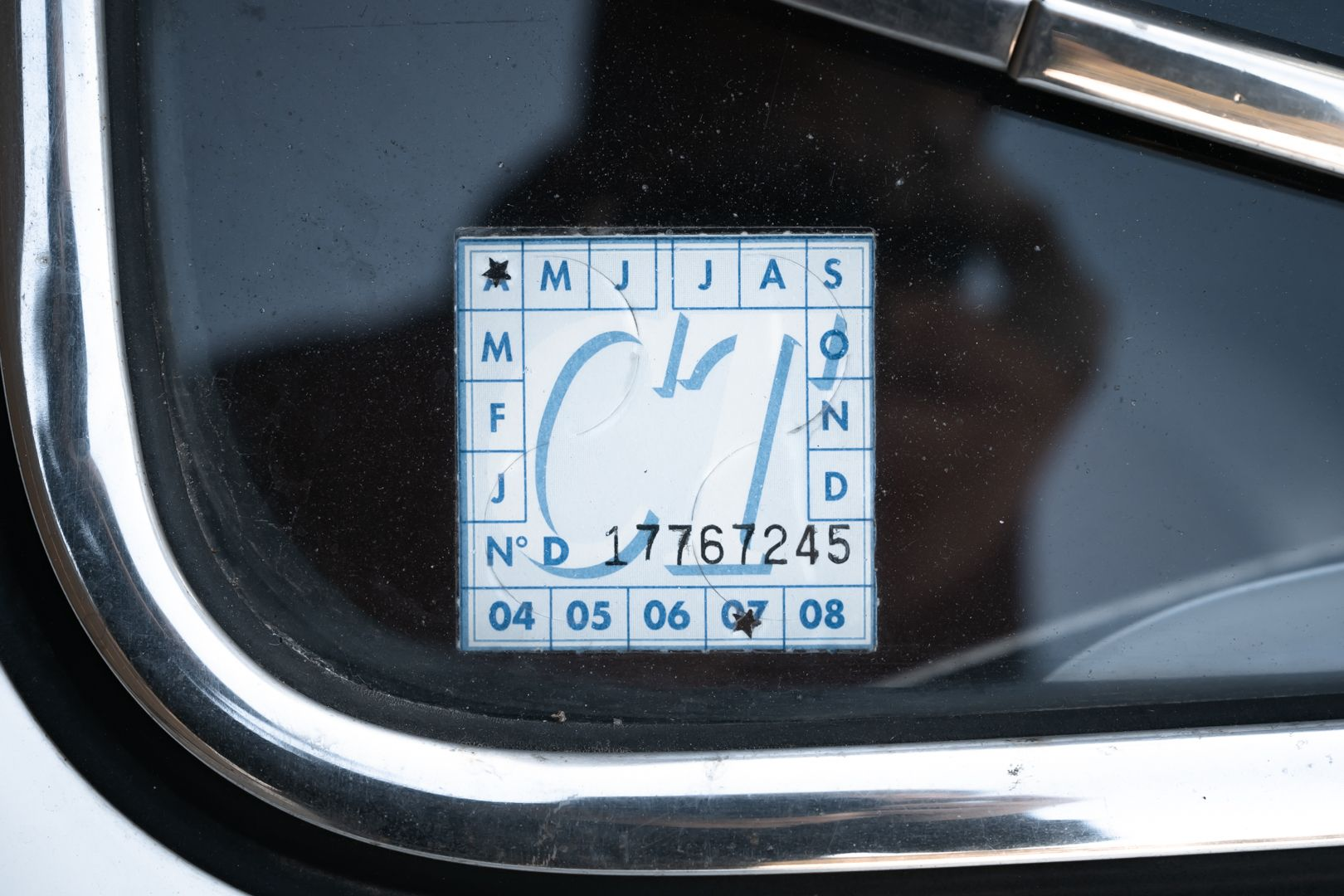 1959 Renault Dauphine Gordini 69828