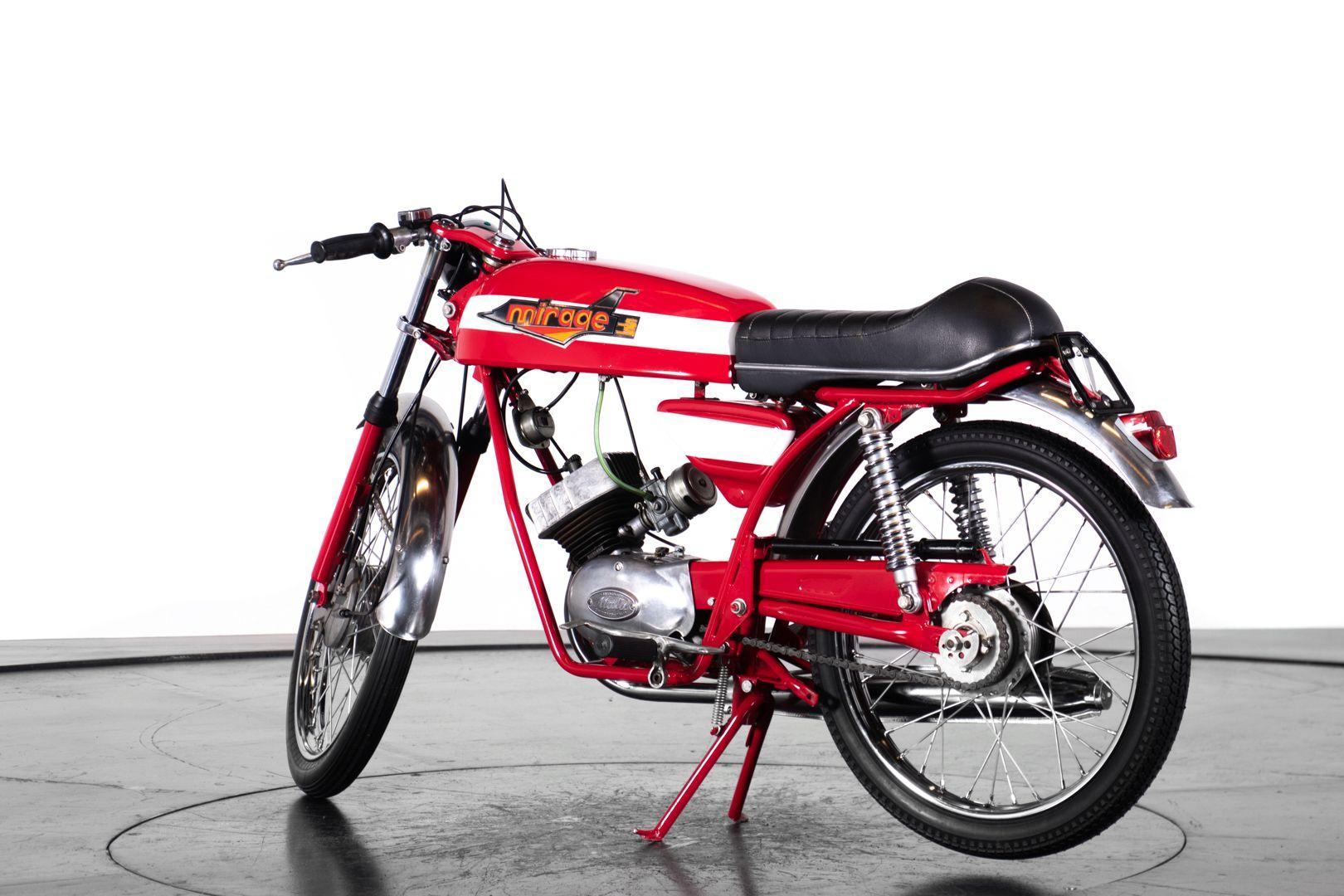 1966 RIZZATO FBM E3 51544