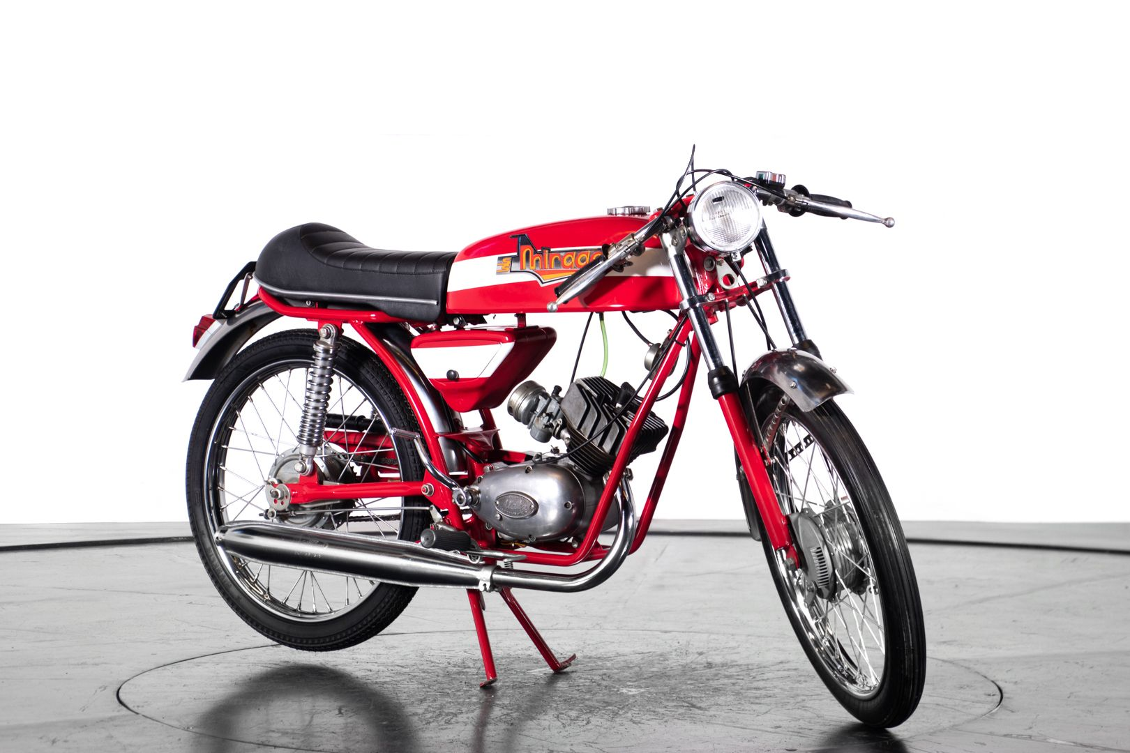1966 RIZZATO FBM E3 51538