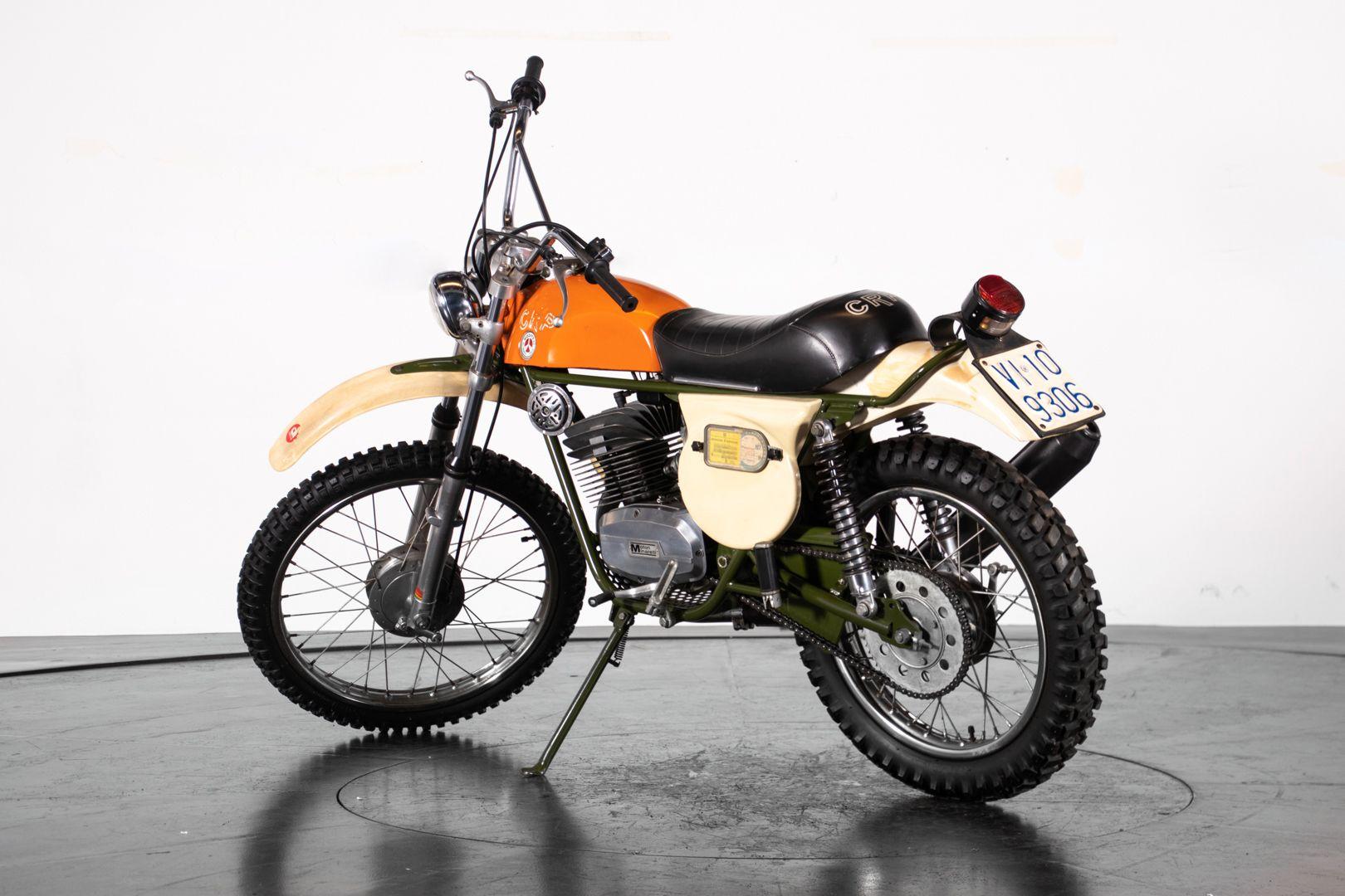 1976 RIZZATO TR 125 49463