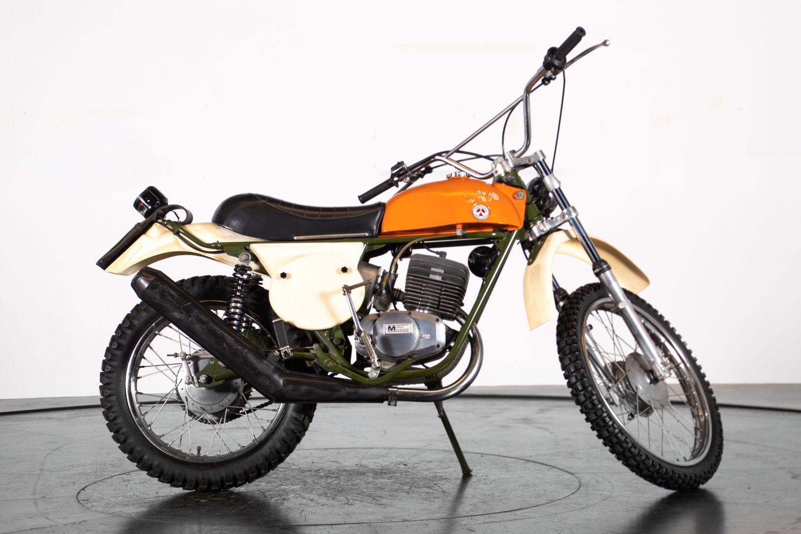 1976 RIZZATO TR 125 49466