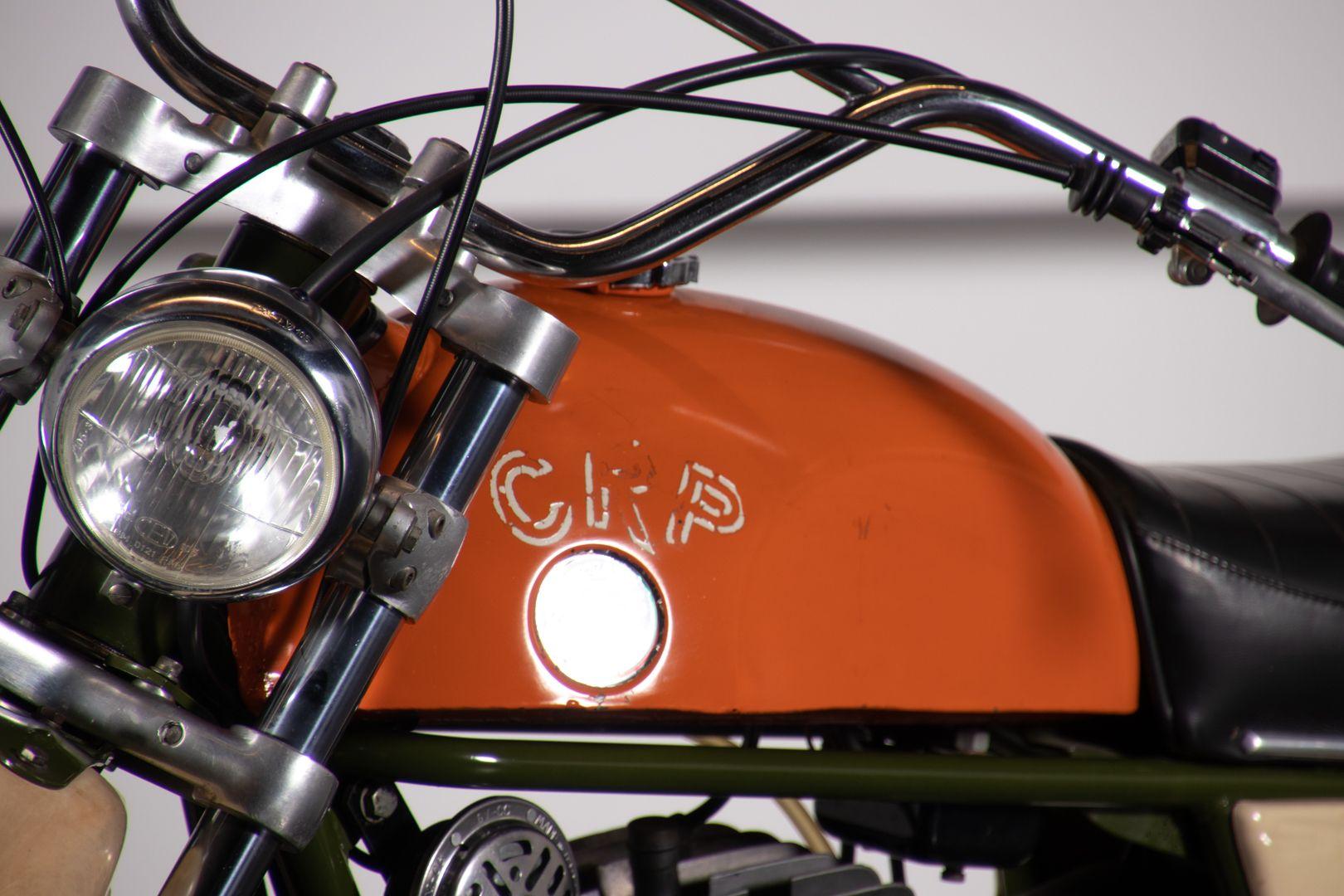 1976 RIZZATO TR 125 49462