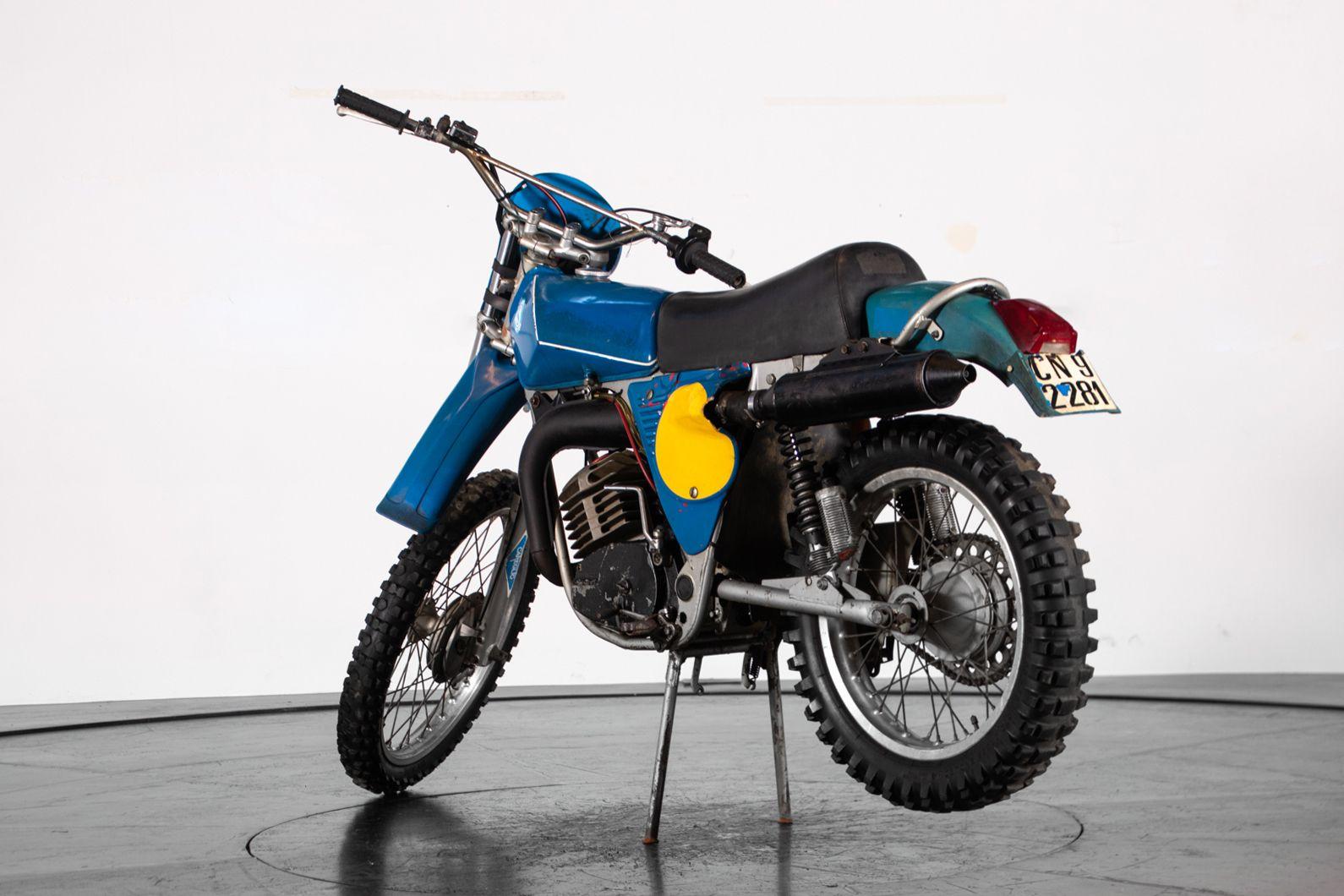 1978 SACHS 125 GS SEVEN  49817