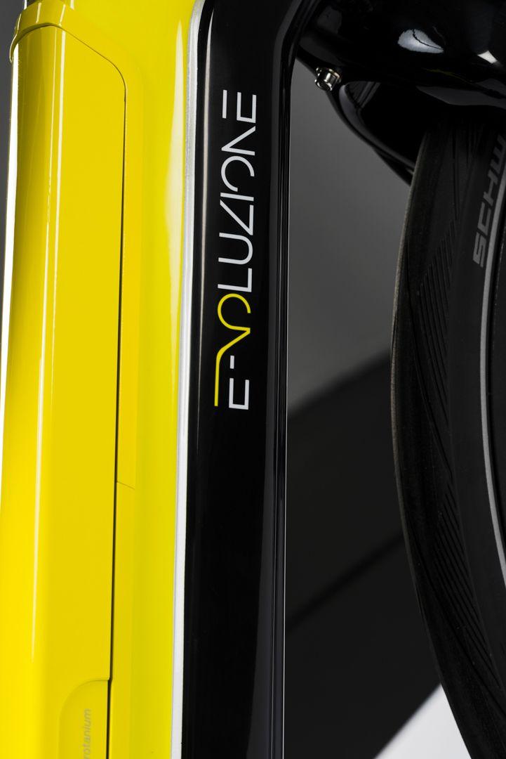 Sportiva yellow 20282