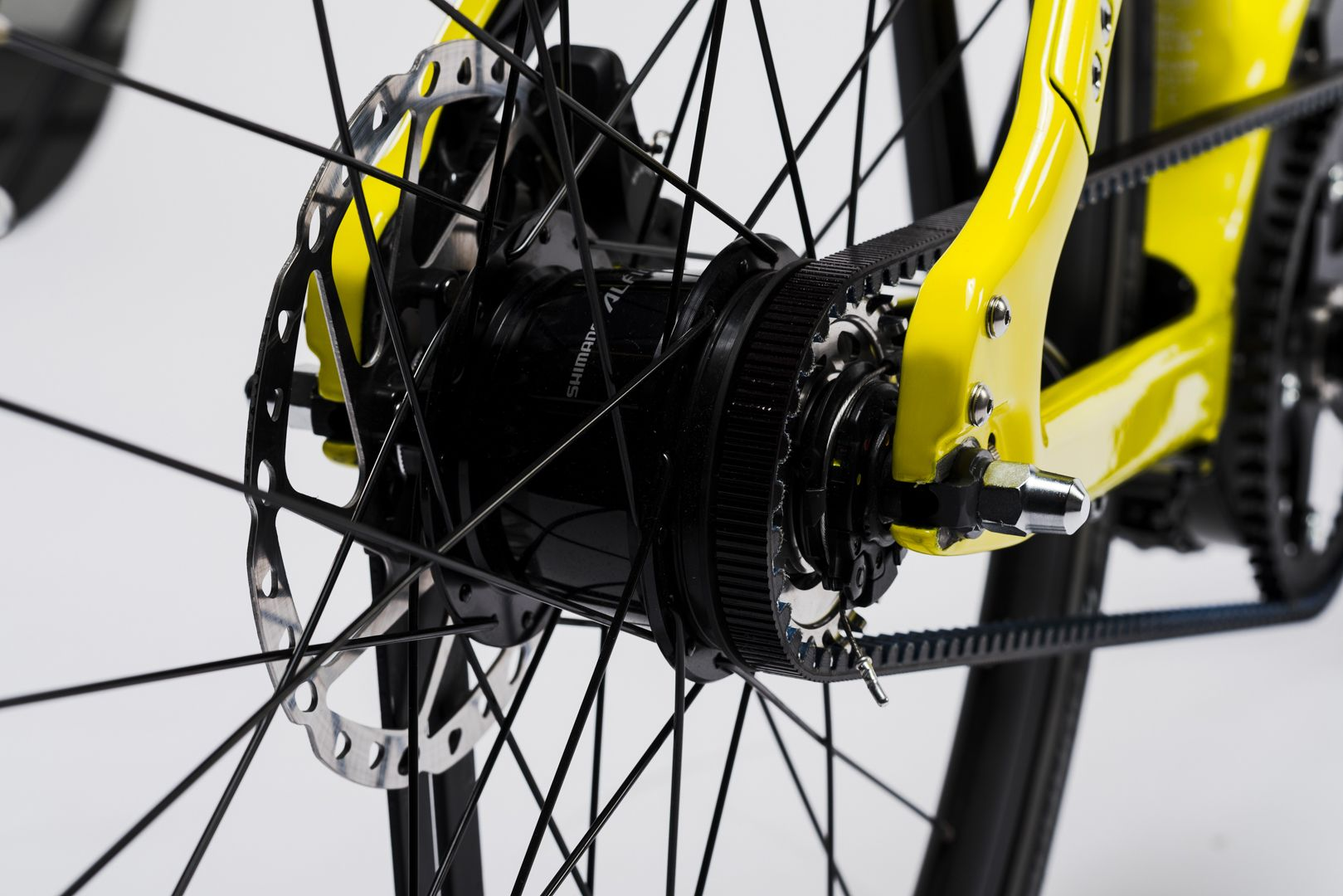 Sportiva yellow 20283